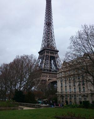 DSC 1891 e1511999049265 300x380 - Visitando la Torre Eiffel en Paris