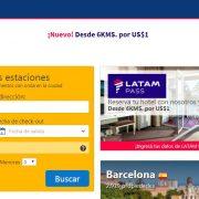 booking 2 180x180 - Cuanto tardan en acreditarse los KMS LATAMPASS por reservas en Booking.com