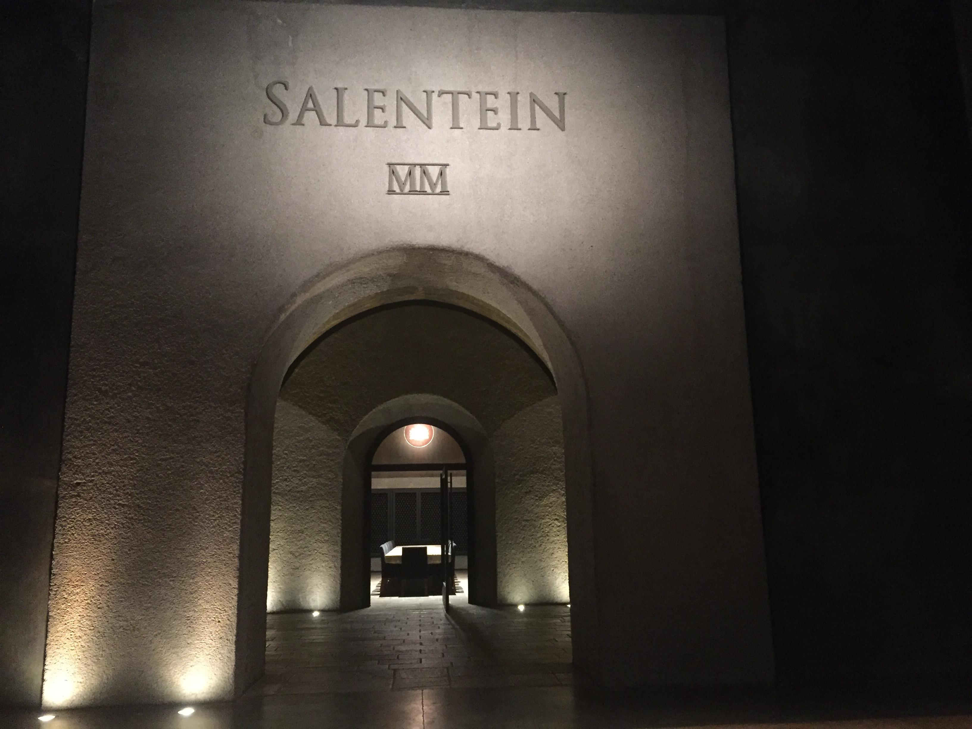 img 8883 - Paseando por la Bodega Salentein en Mendoza