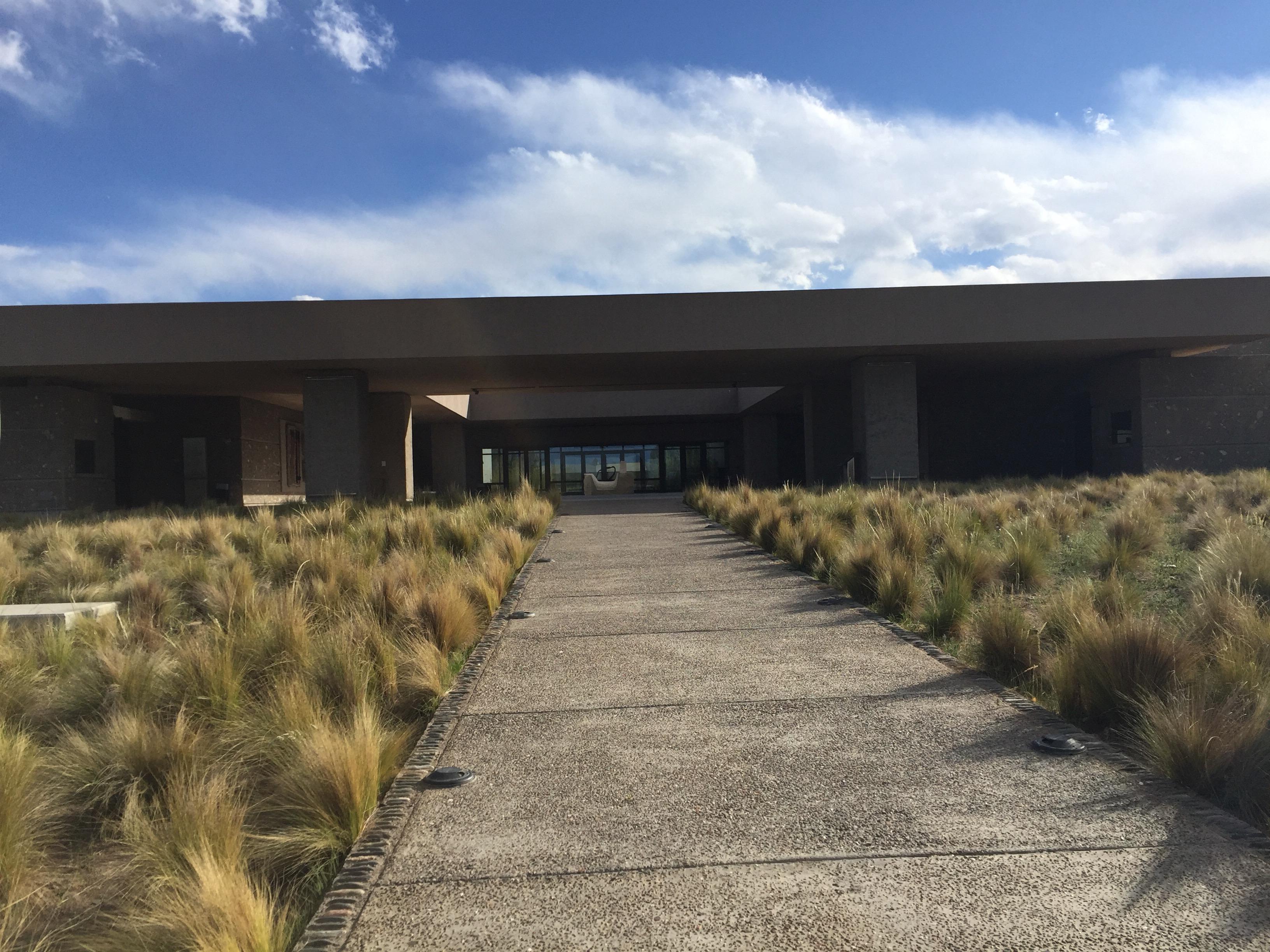 img 8898 - Paseando por la Bodega Salentein en Mendoza