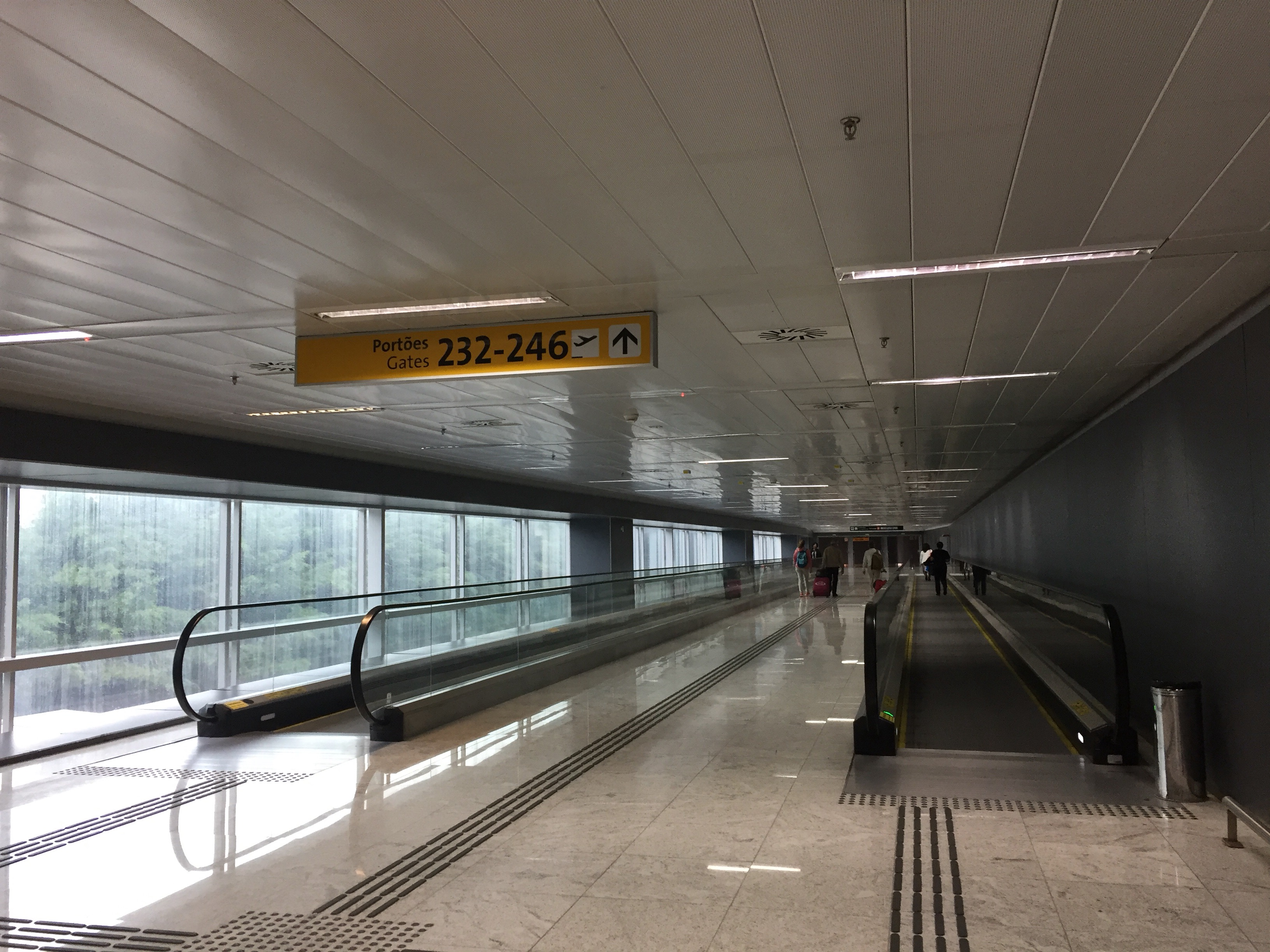 img 9597 1 - Cambio de Terminales en Guarulhos (San Pablo) para los vuelos regionales y sus caóticas consecuencias