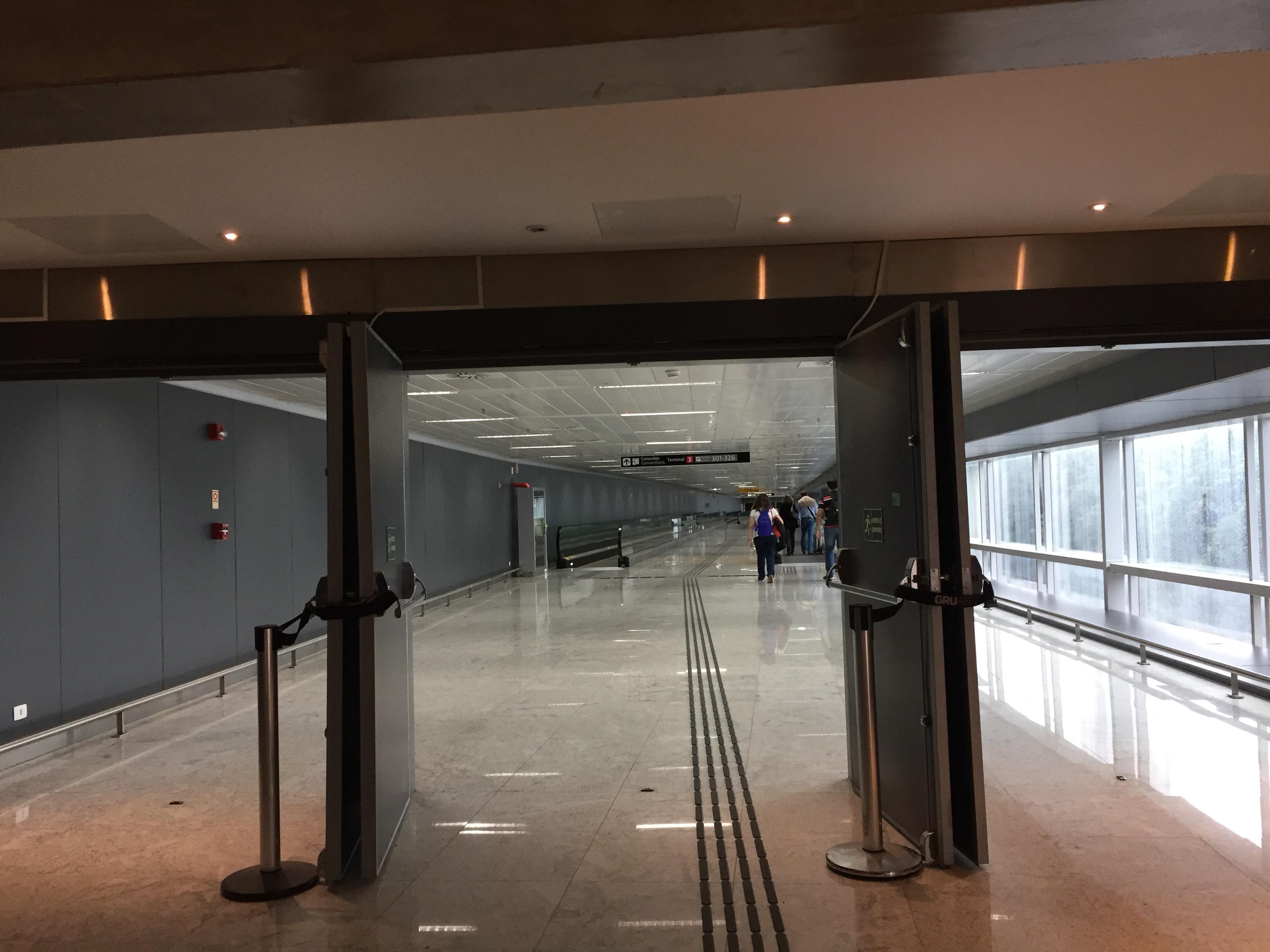 img 9599 - Cambio de Terminales en Guarulhos (San Pablo) para los vuelos regionales y sus caóticas consecuencias