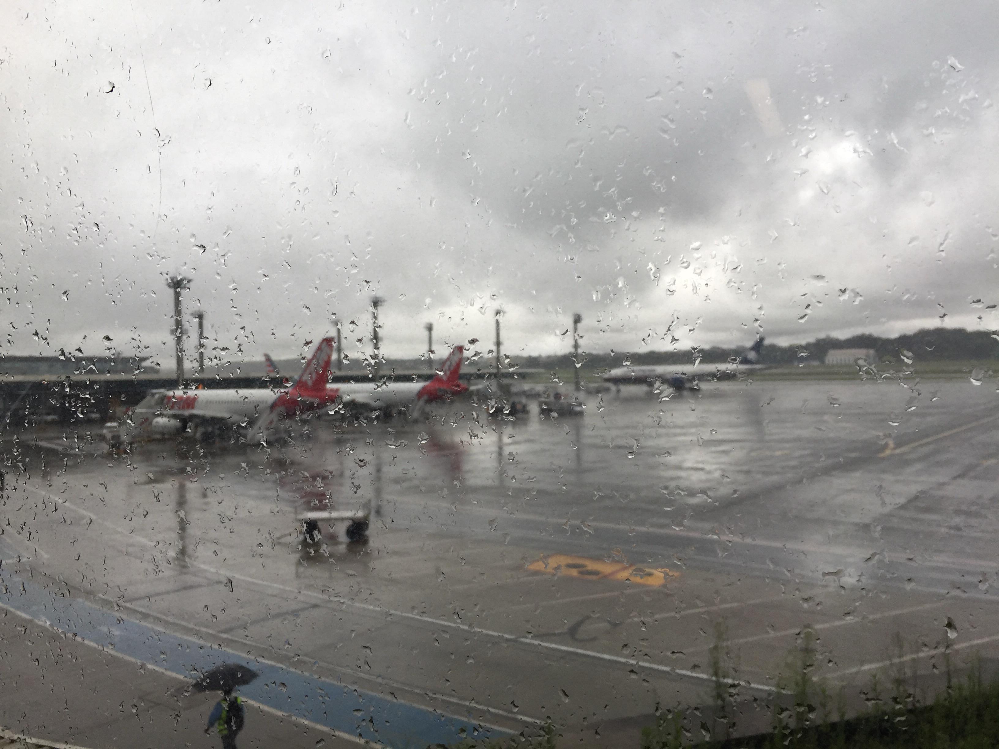 img 9602 - Cambio de Terminales en Guarulhos (San Pablo) para los vuelos regionales y sus caóticas consecuencias