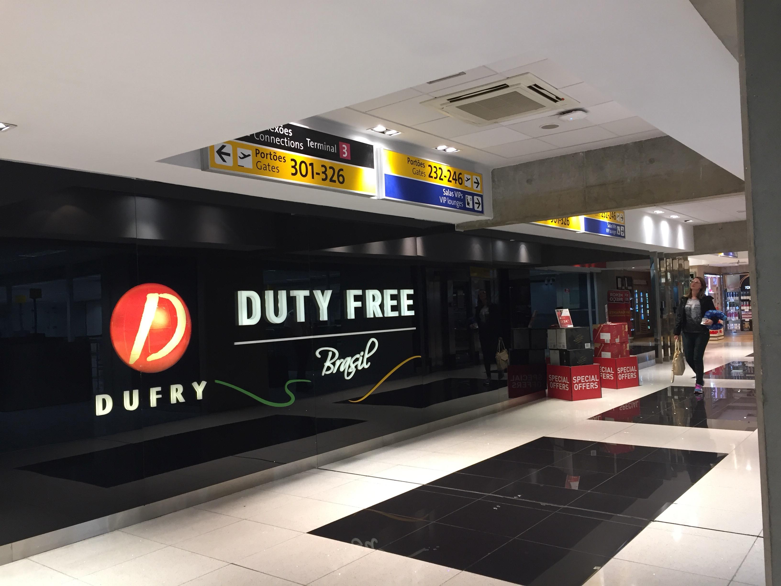 img 9604 - Cambio de Terminales en Guarulhos (San Pablo) para los vuelos regionales y sus caóticas consecuencias