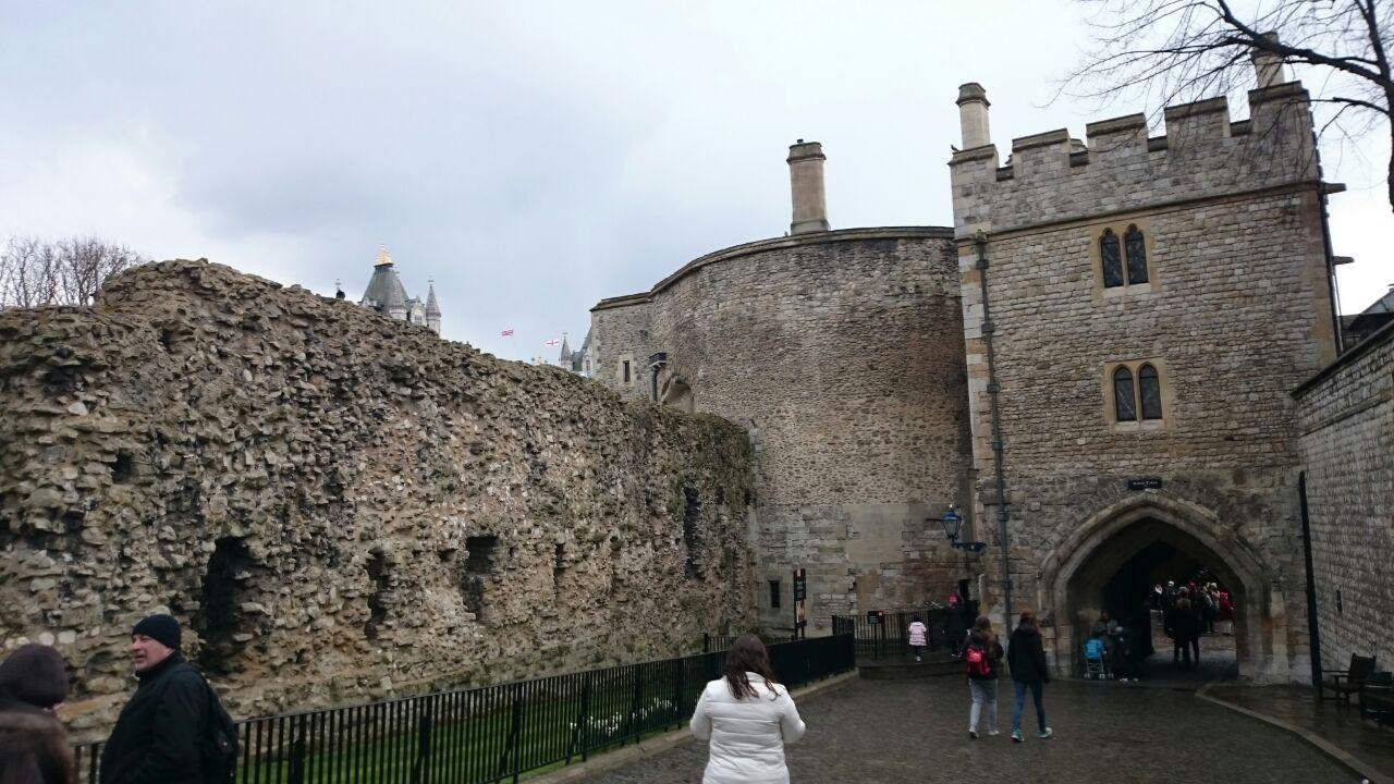 20150324 211710000 iOS - Visitando la Torre de Londres