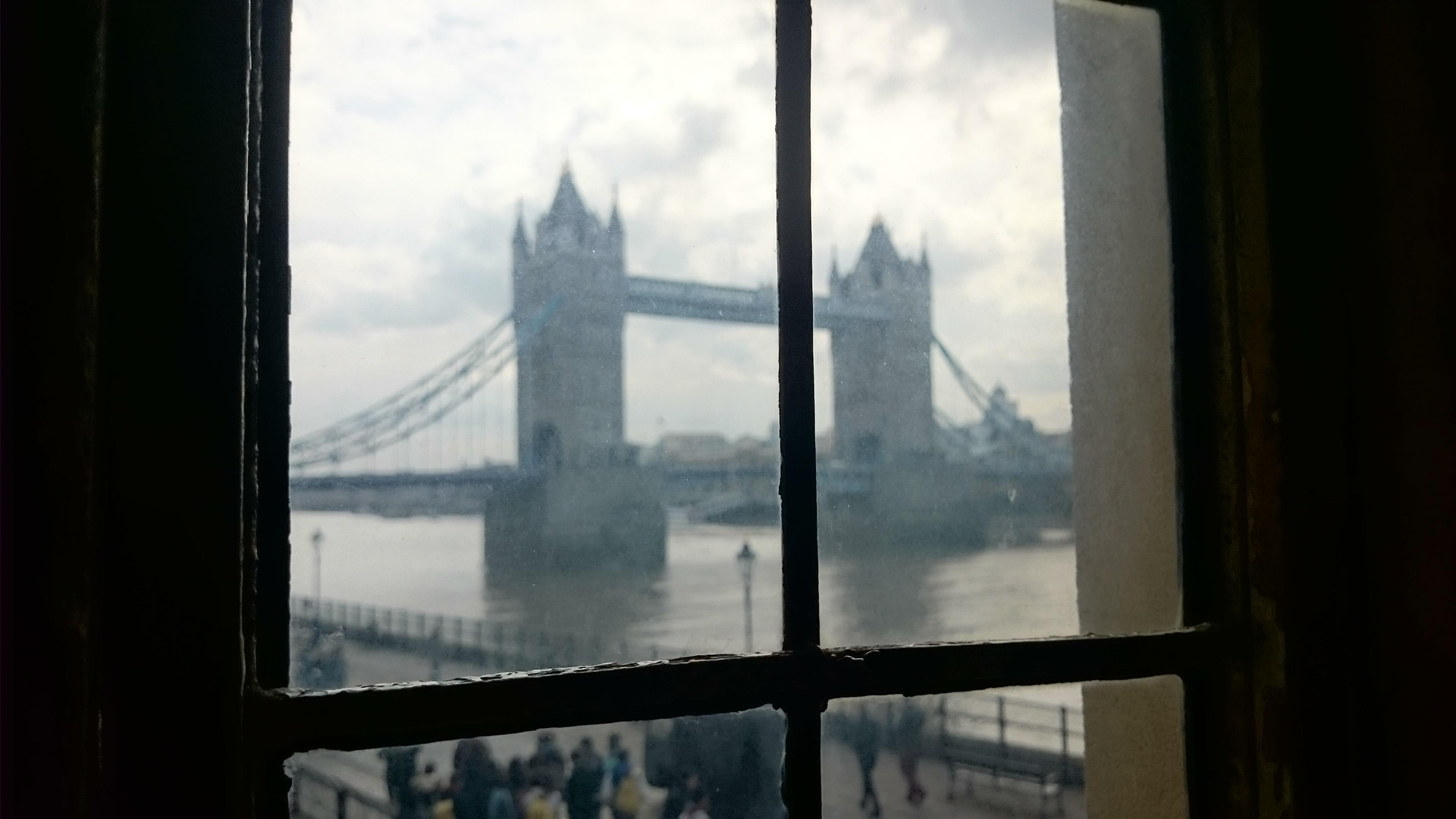 DSC 0619 - Visitando la Torre de Londres