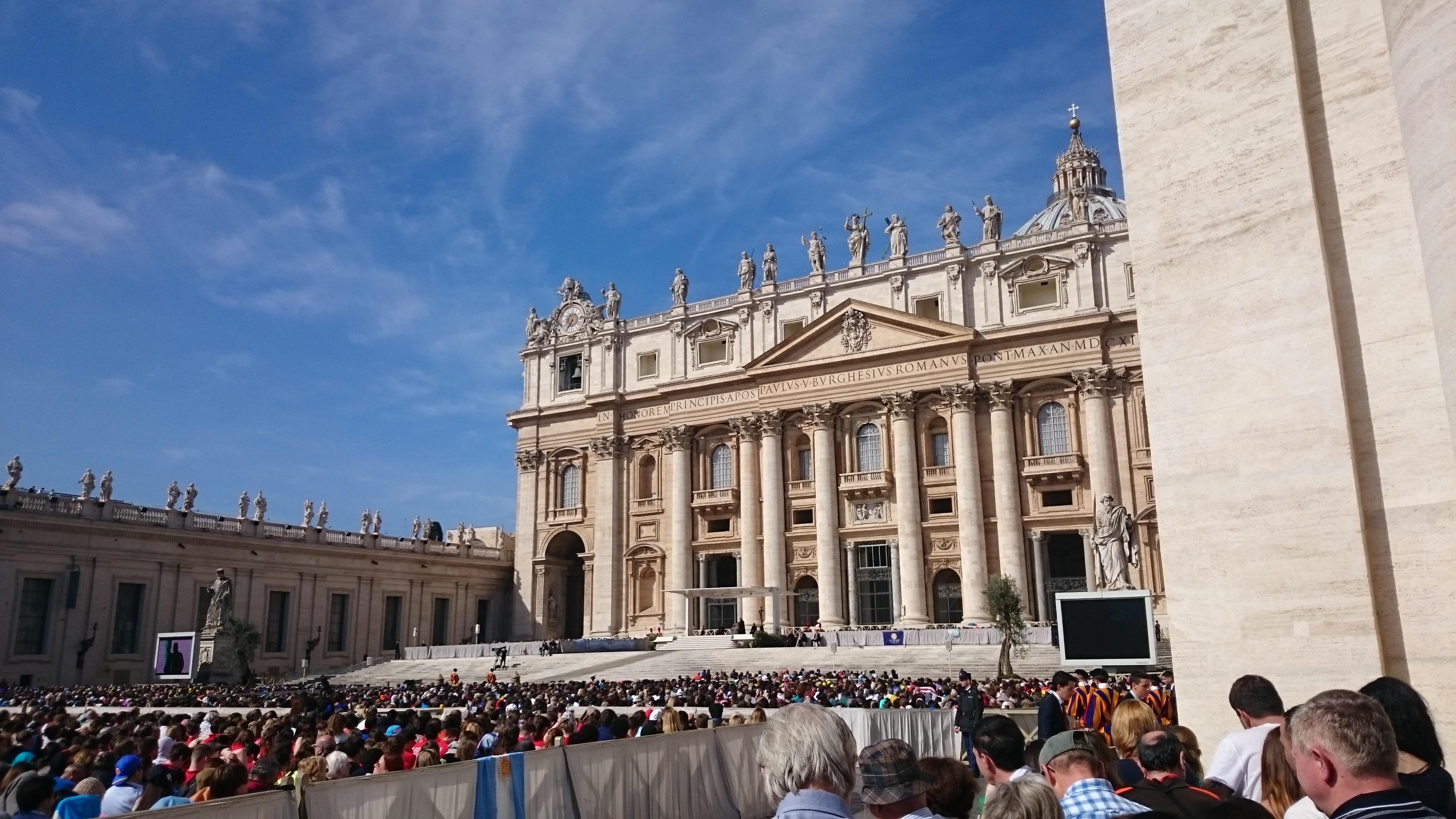 DSC 2239 - Consejos para visitar el Vaticano