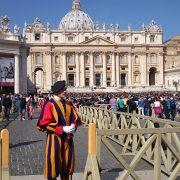 Consejos para visitar el Vaticano