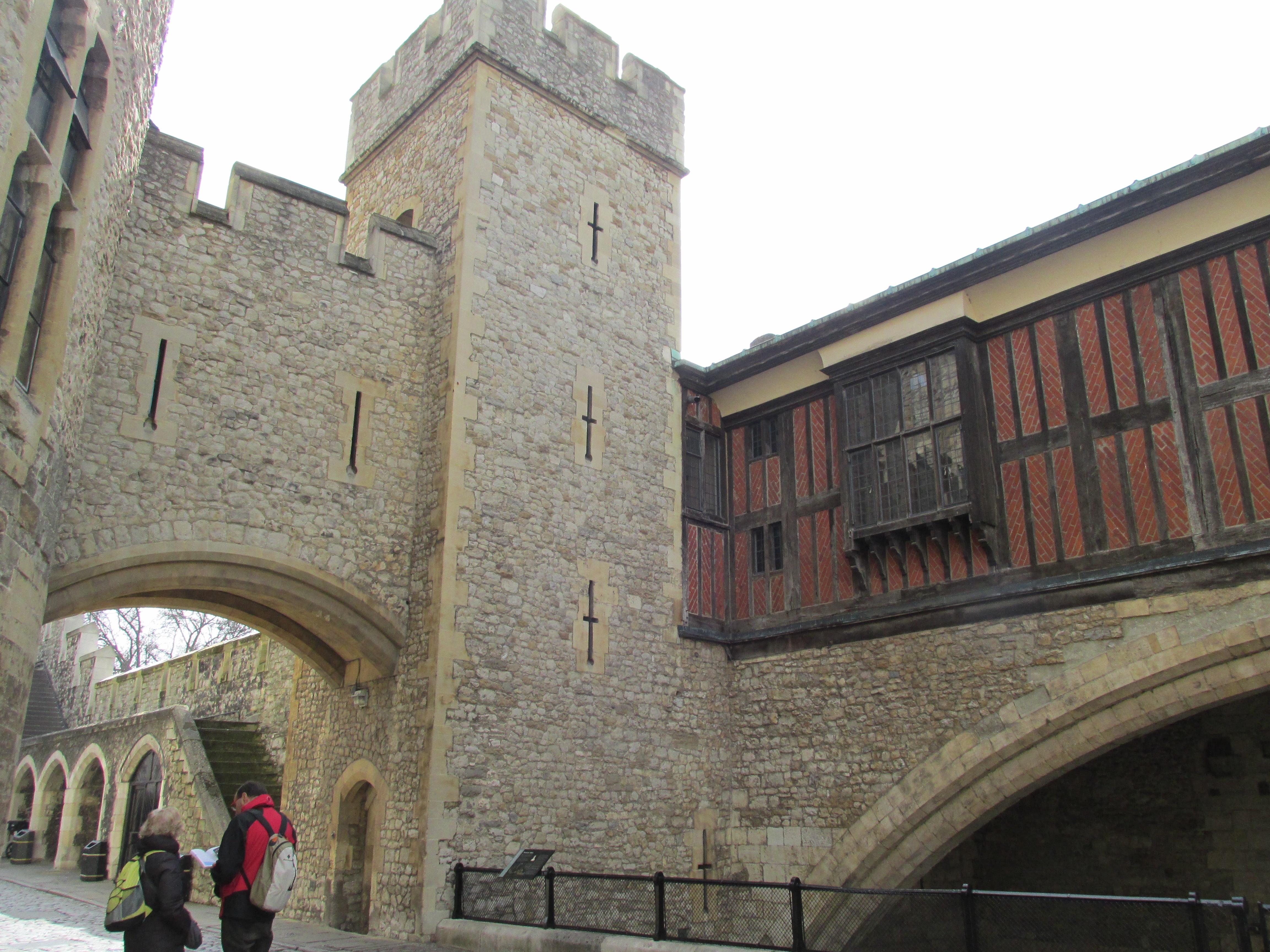 IMG 1754 - Visitando la Torre de Londres