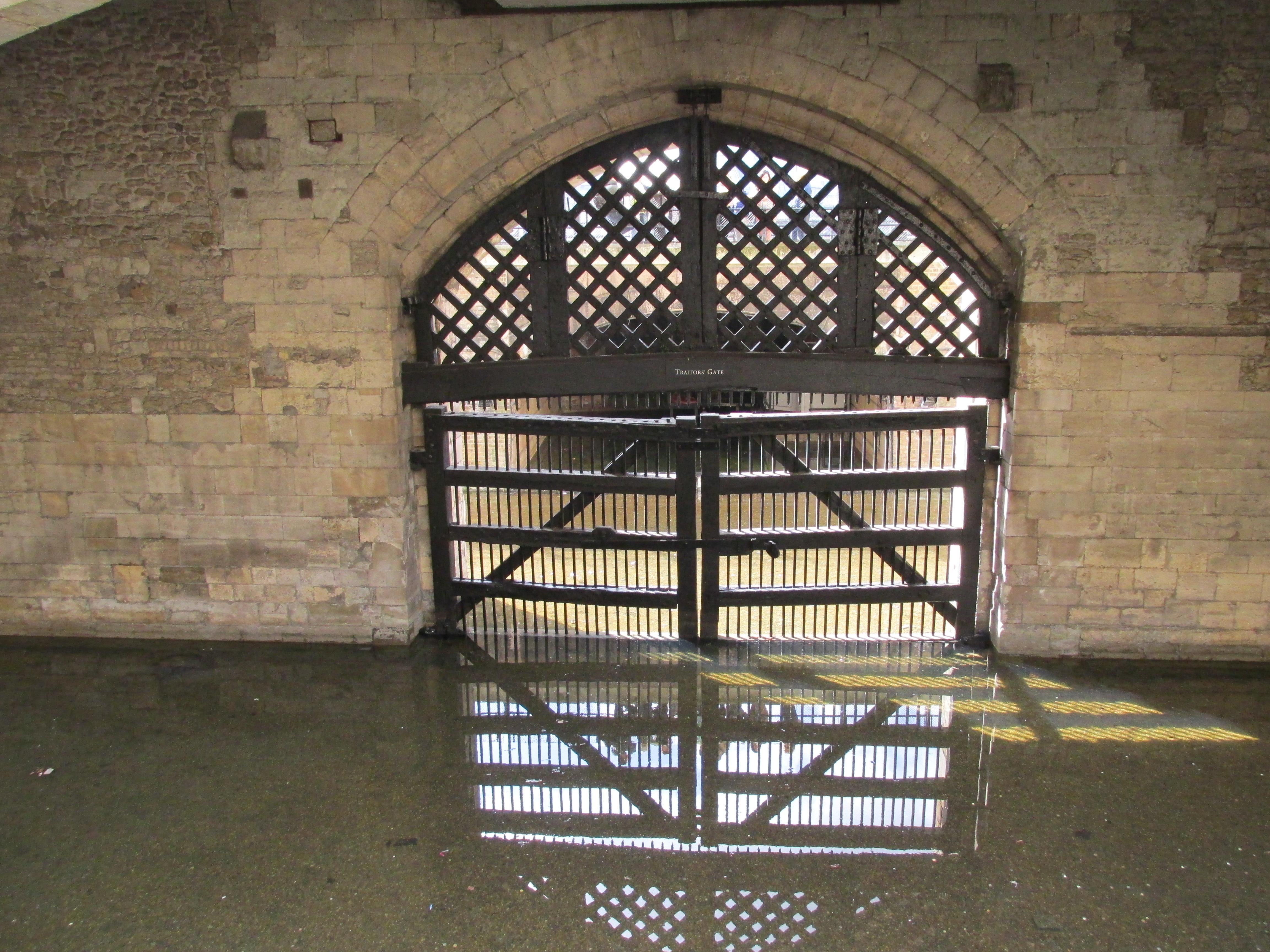 IMG 1755 - Visitando la Torre de Londres