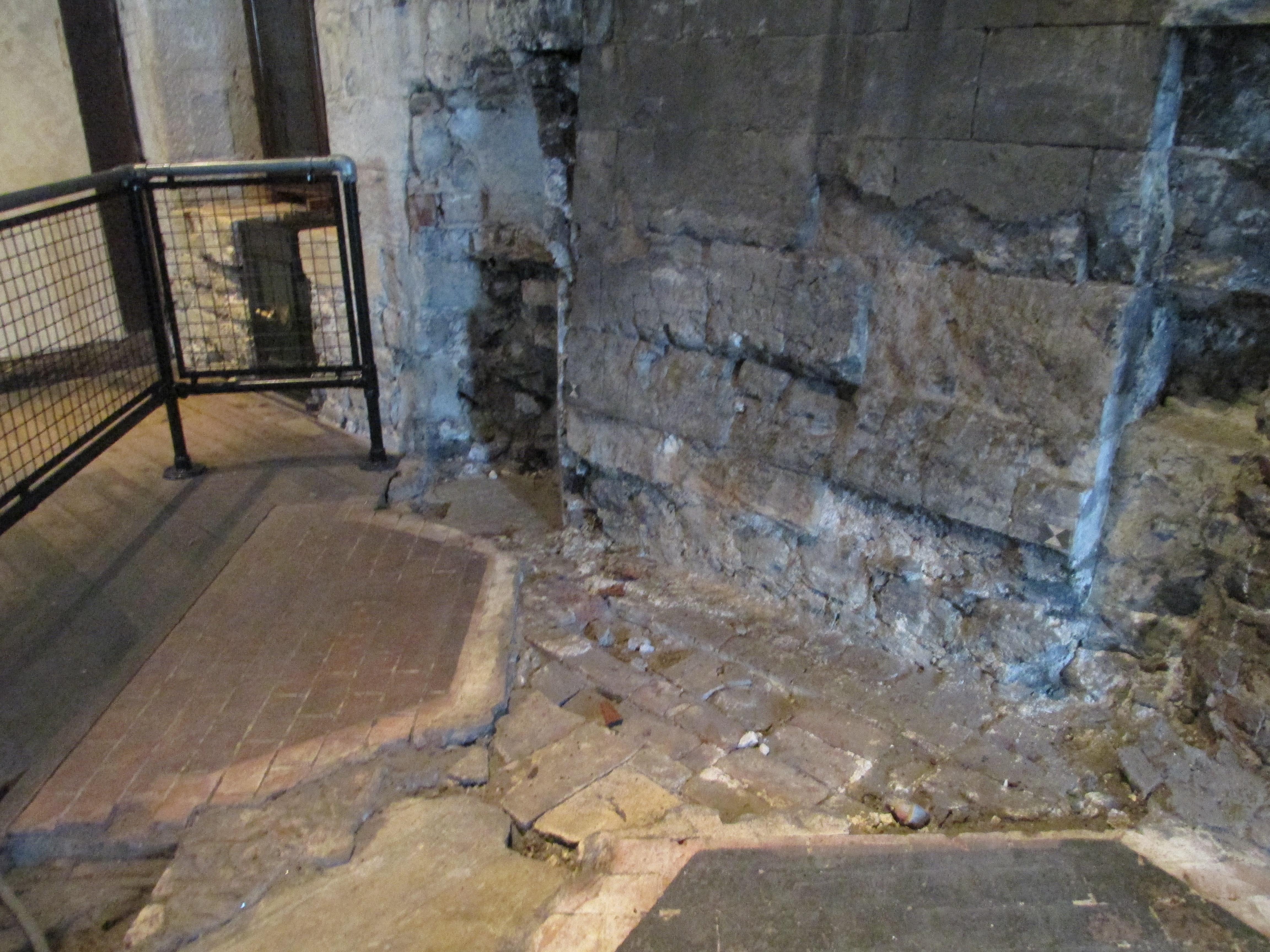 IMG 1761 - Visitando la Torre de Londres
