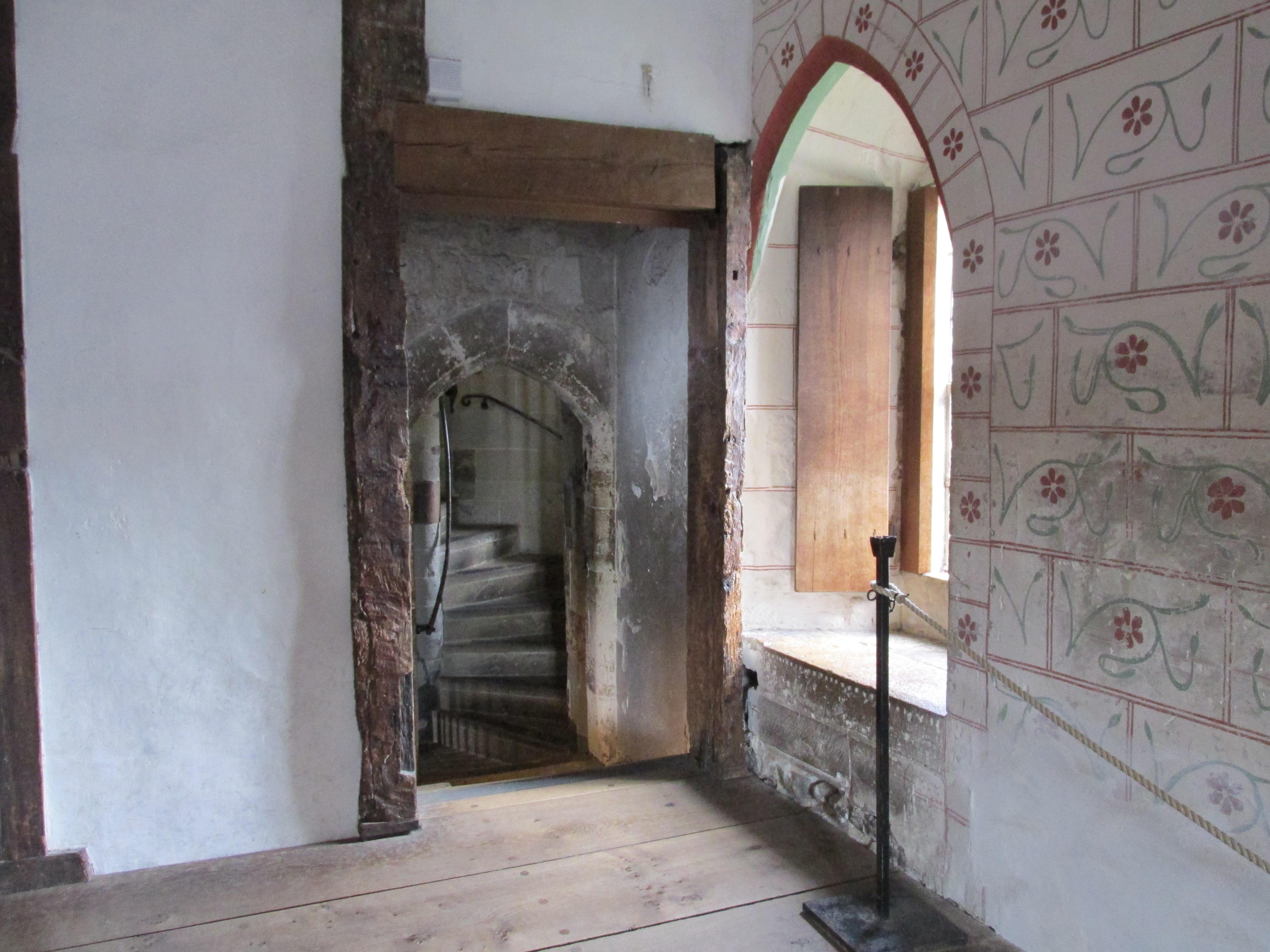 IMG 1768 - Visitando la Torre de Londres