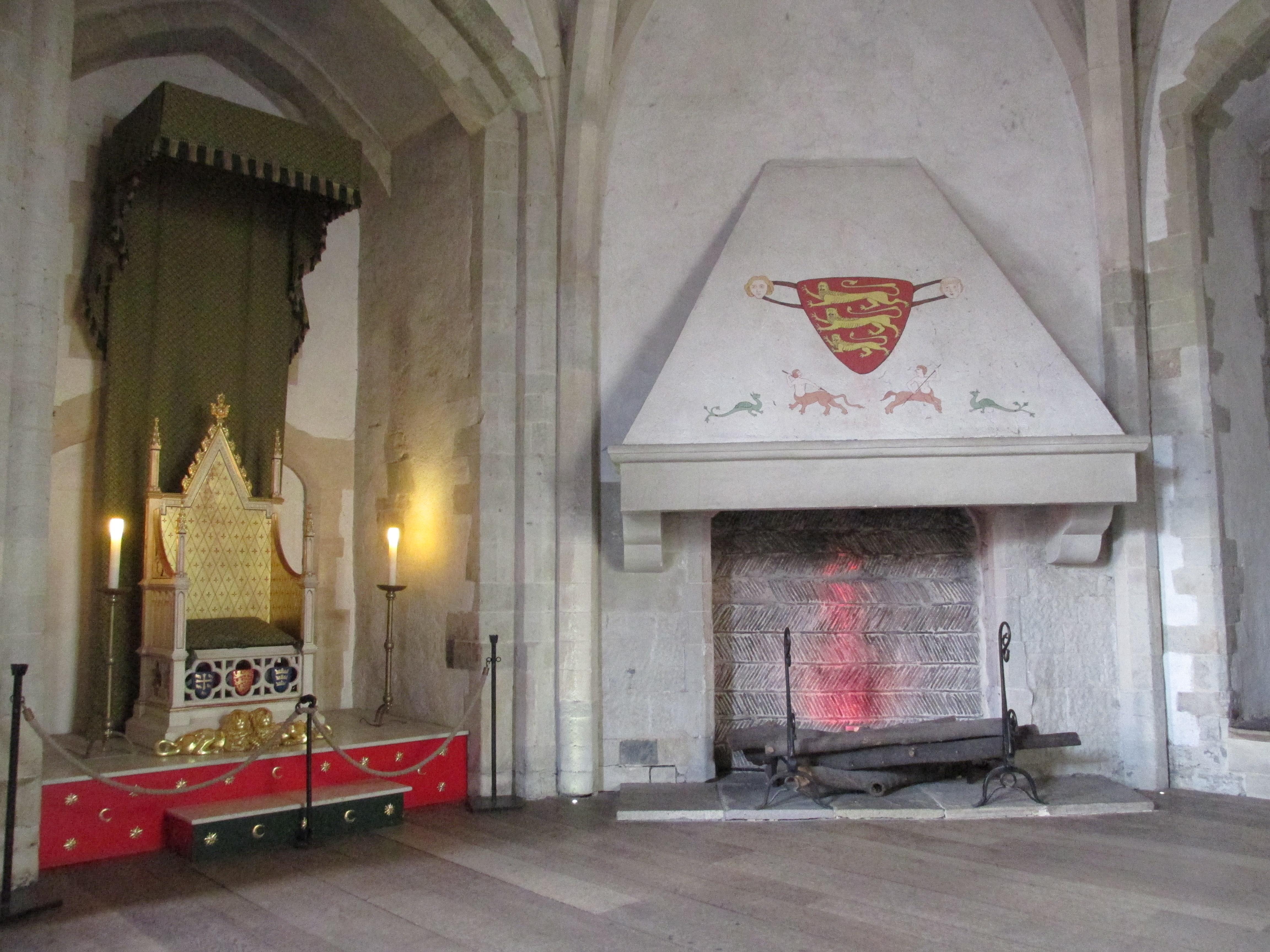IMG 1772 - Visitando la Torre de Londres