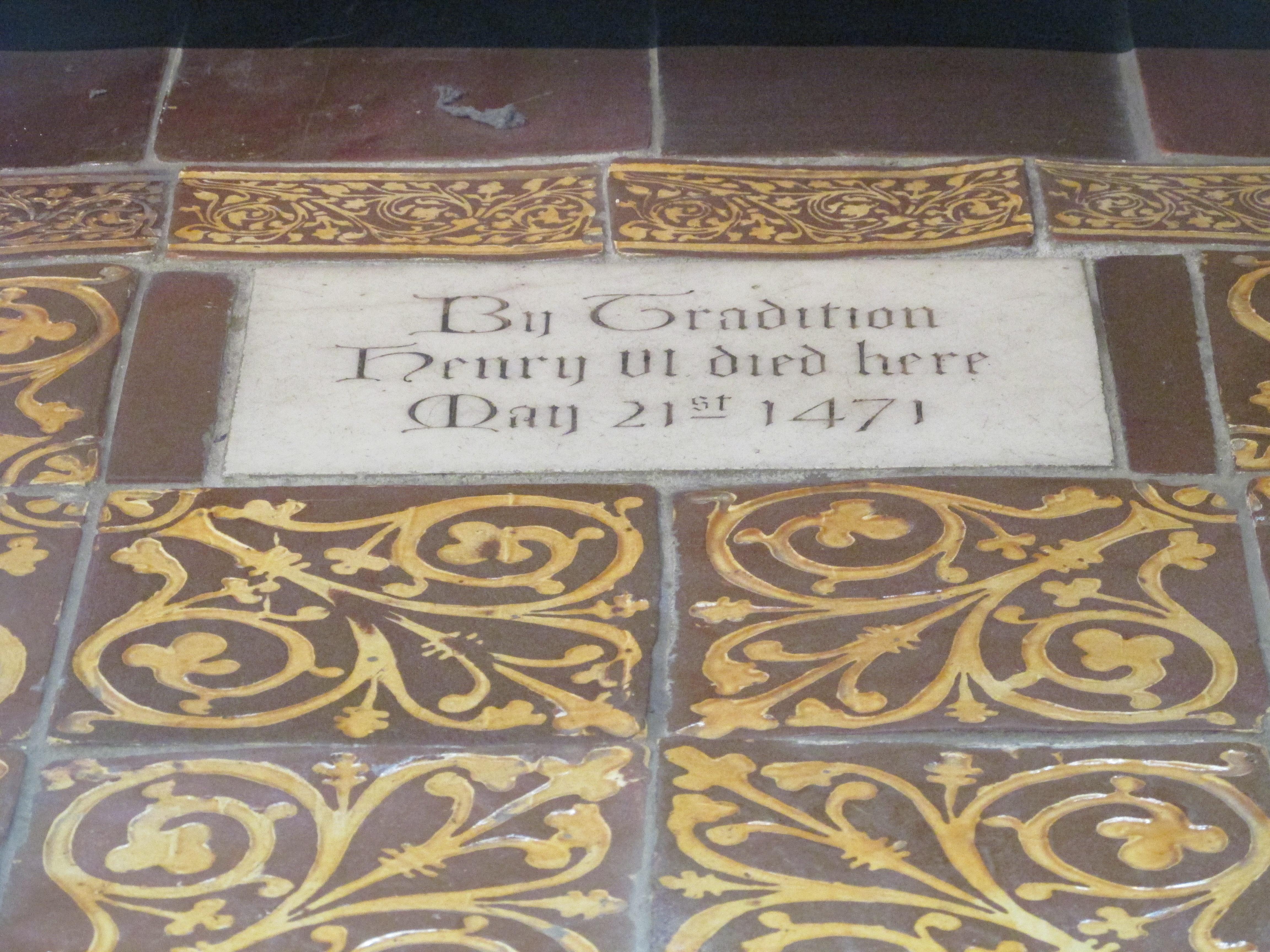 IMG 1775 - Visitando la Torre de Londres