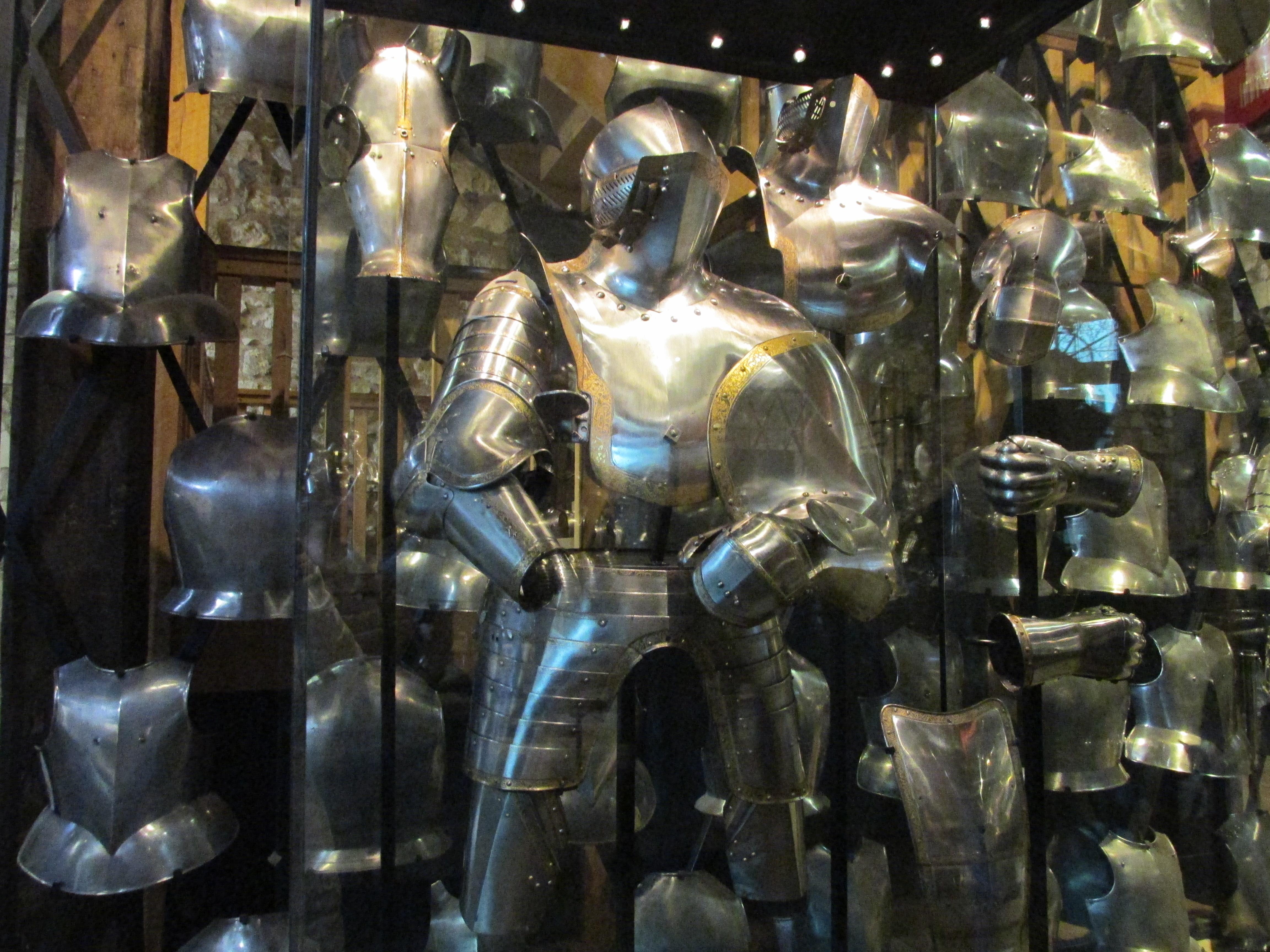 IMG 1783 - Visitando la Torre de Londres
