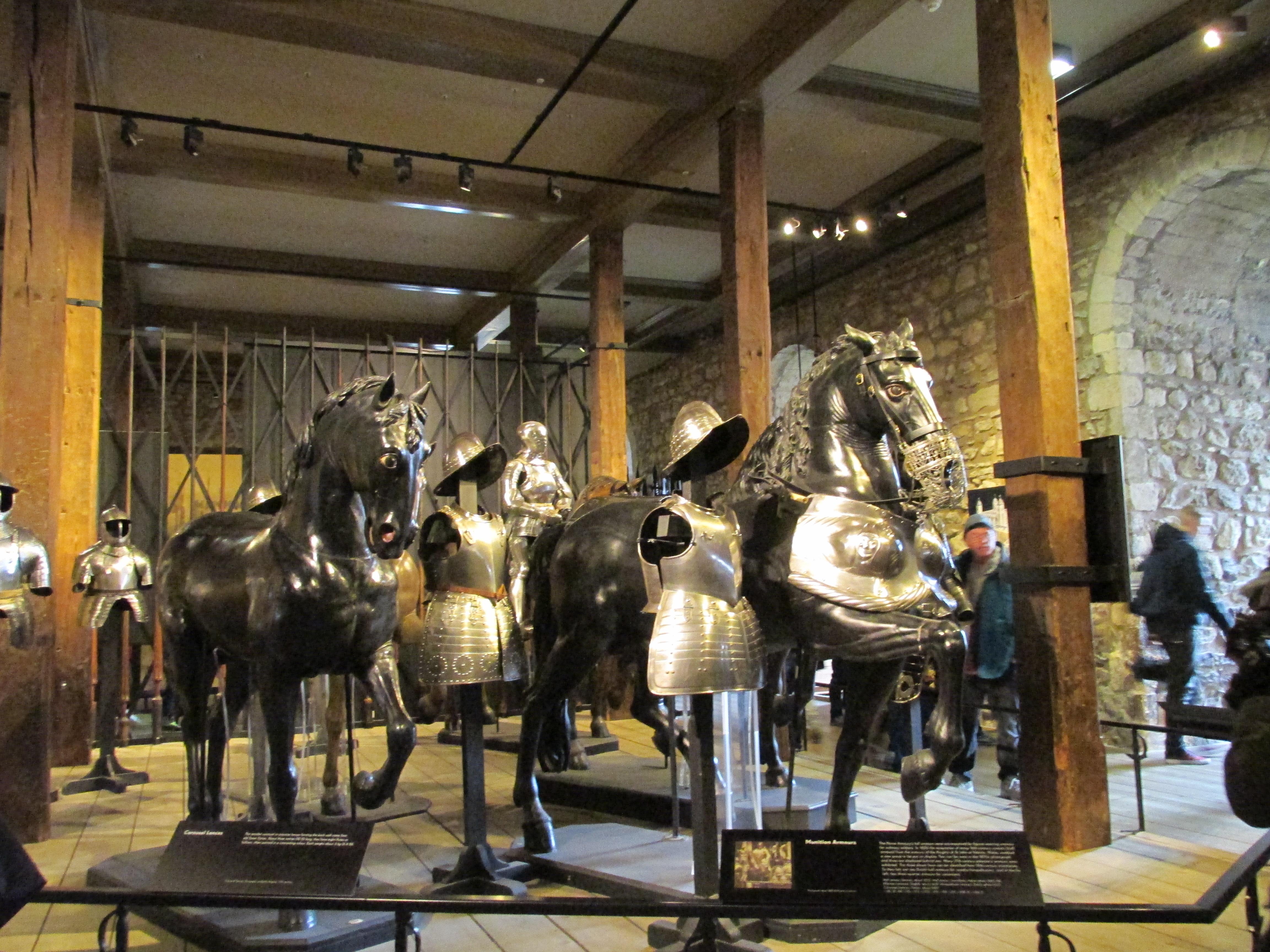 IMG 1789 - Visitando la Torre de Londres