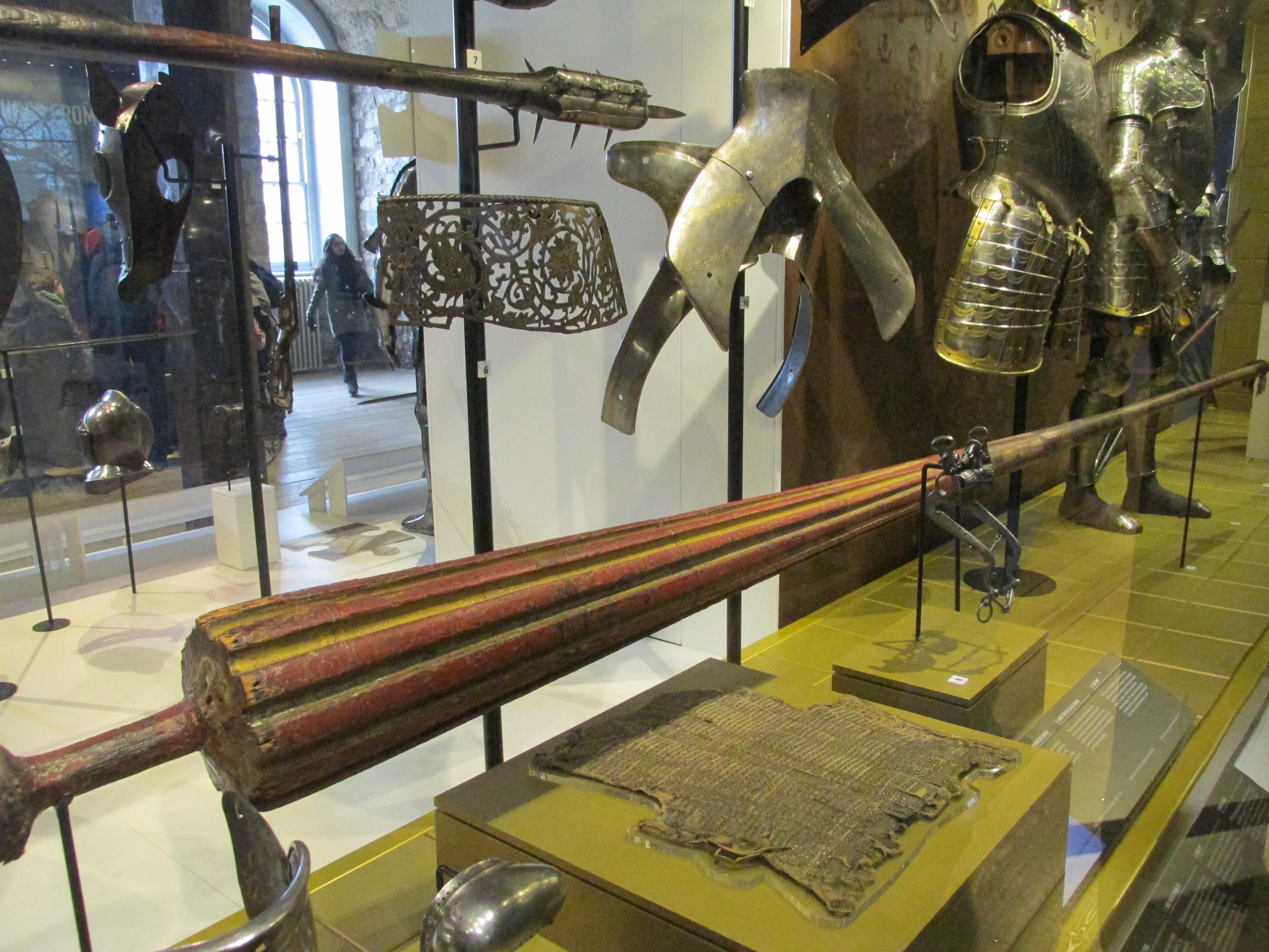 IMG 1795 - Visitando la Torre de Londres