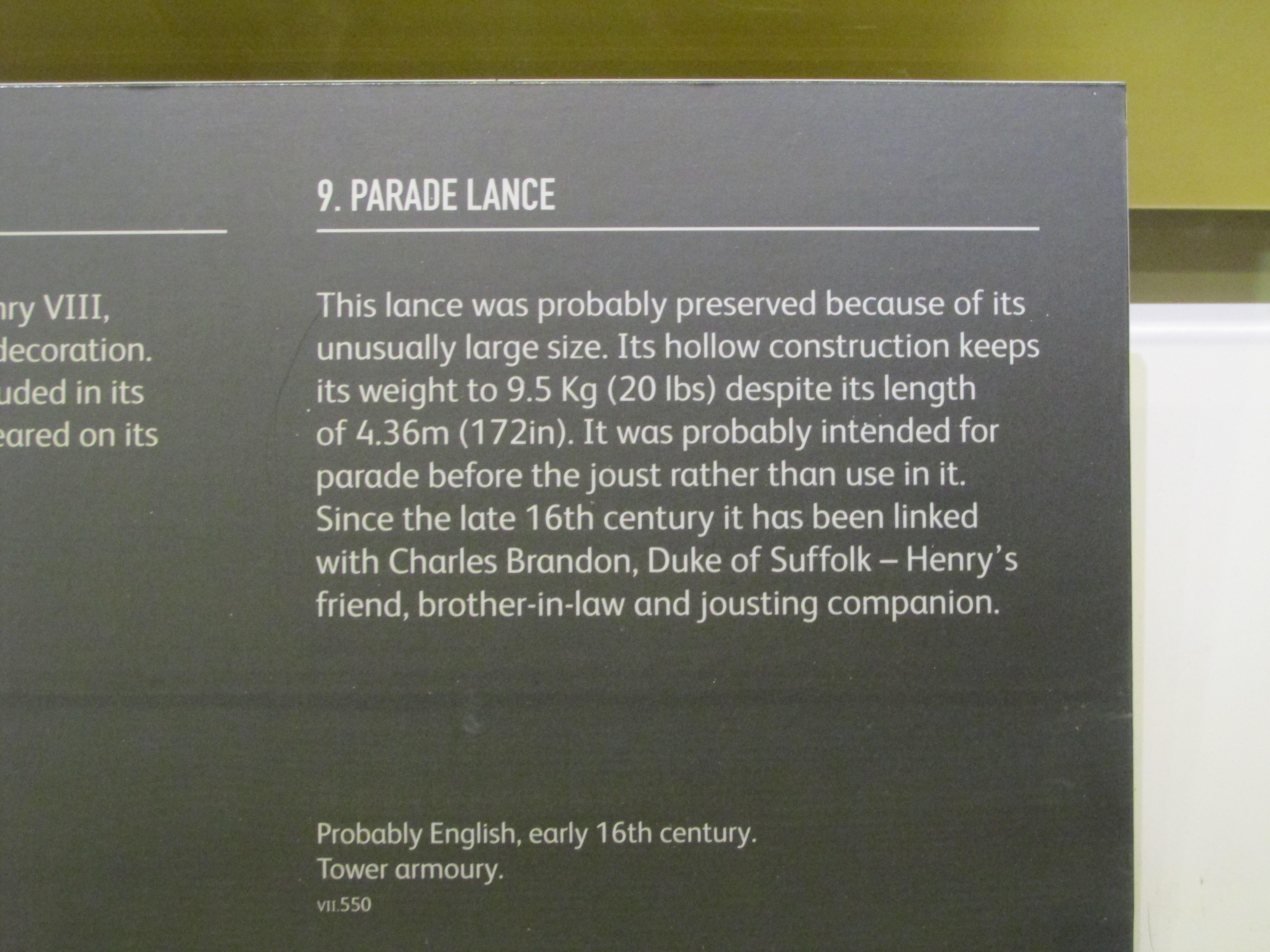 IMG 1796 - Visitando la Torre de Londres