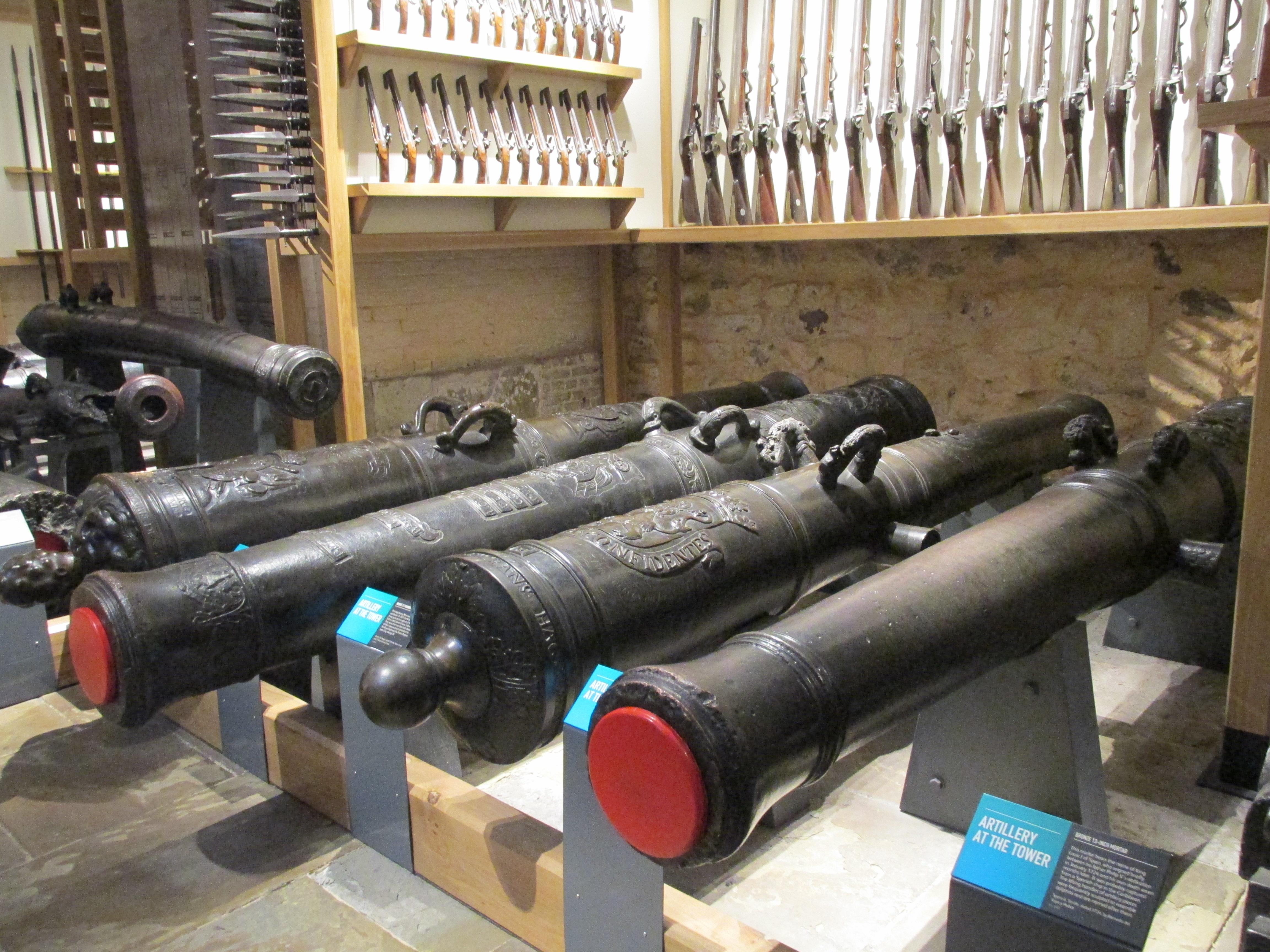 IMG 1800 - Visitando la Torre de Londres