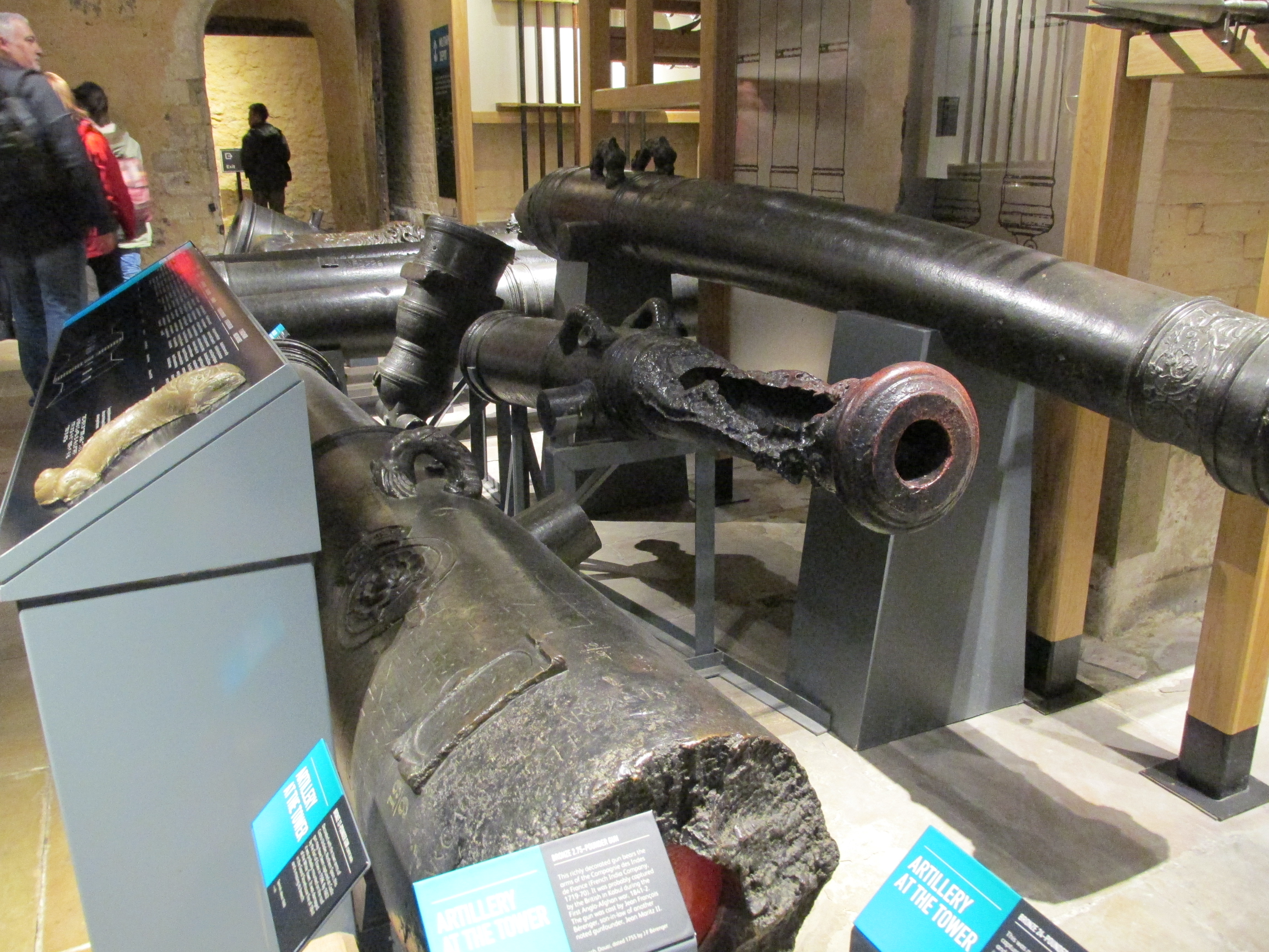 IMG 1801 - Visitando la Torre de Londres