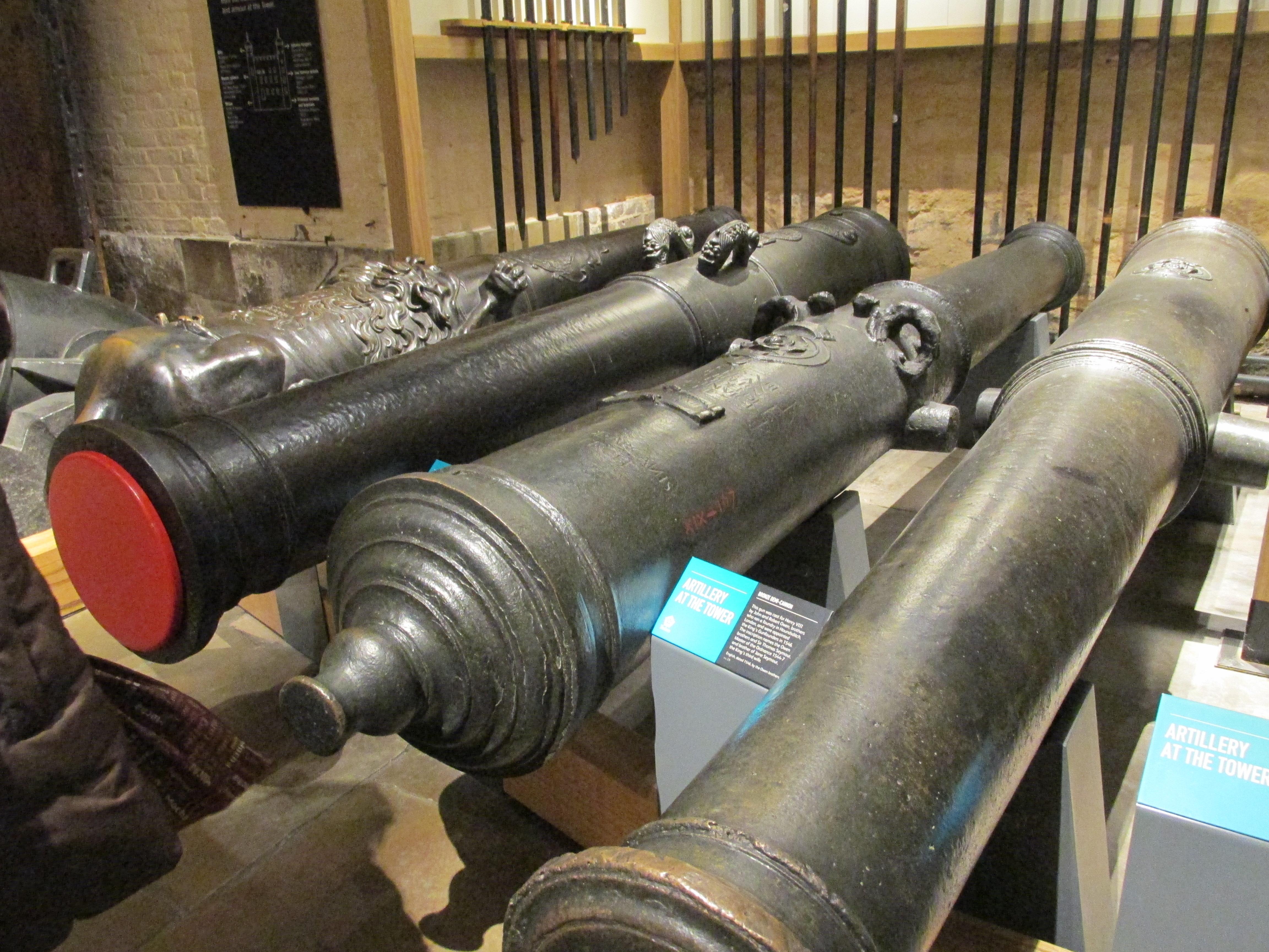 IMG 1802 - Visitando la Torre de Londres