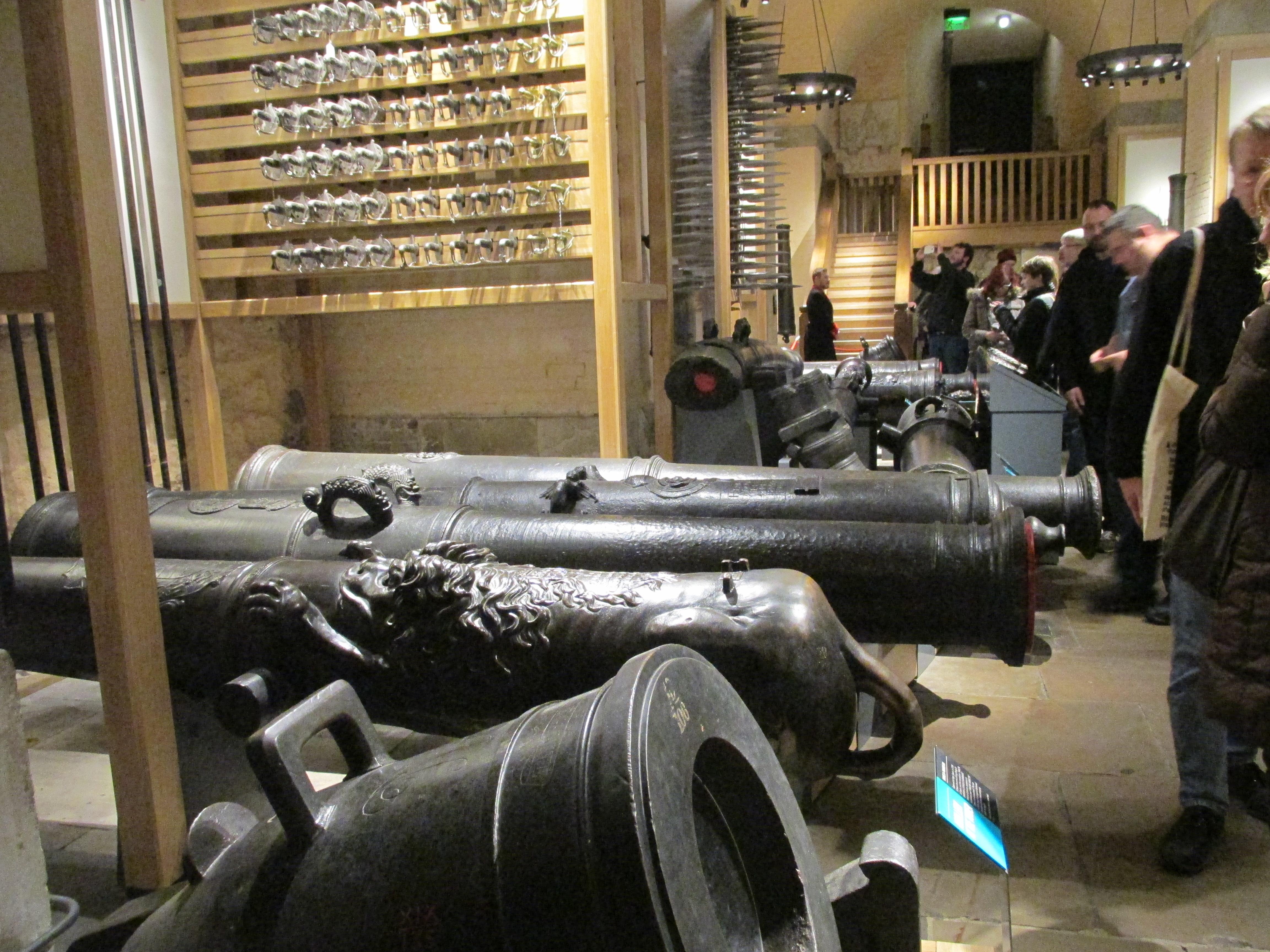 IMG 1803 - Visitando la Torre de Londres
