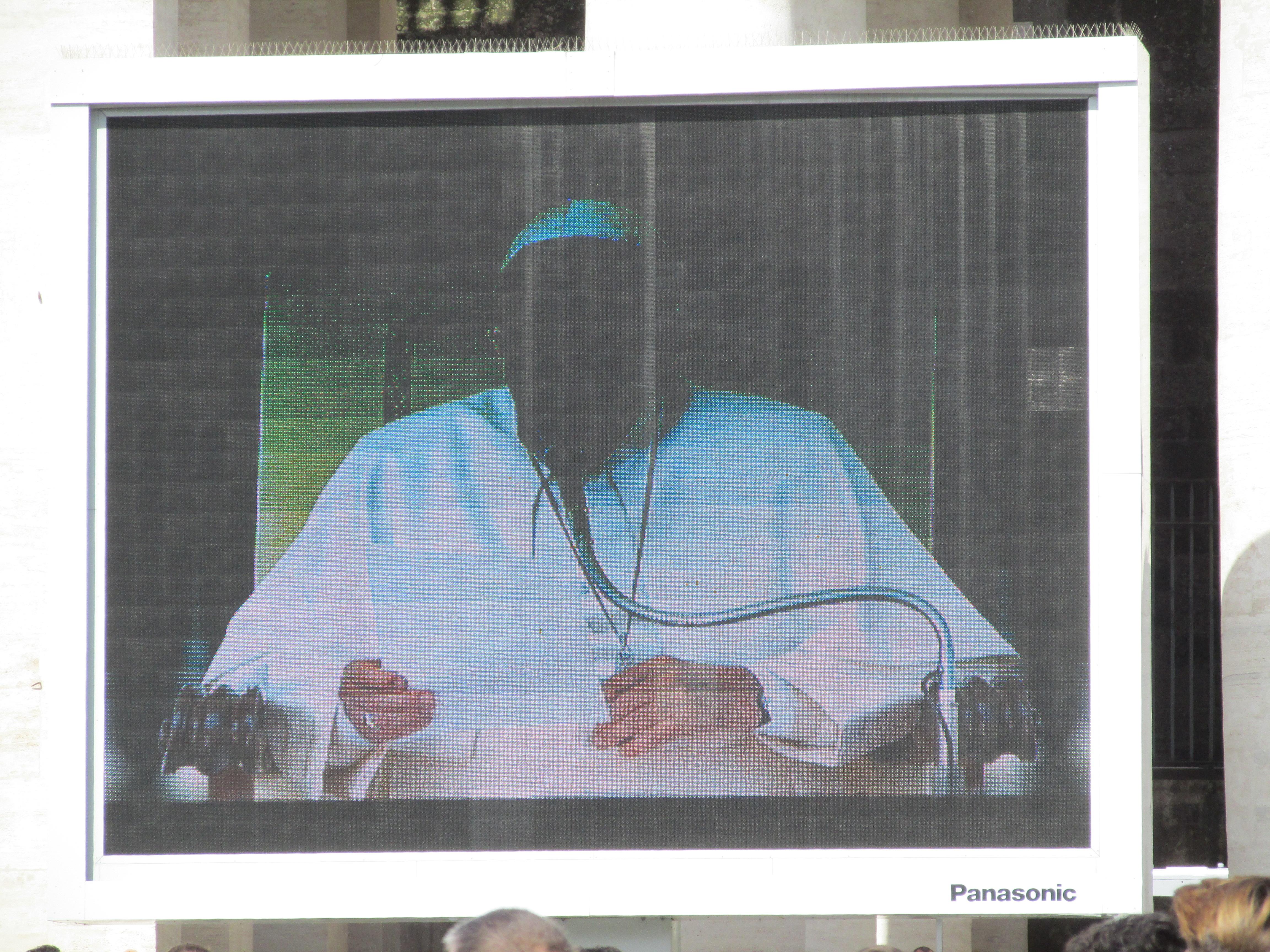 IMG 2520 - Consejos para visitar el Vaticano