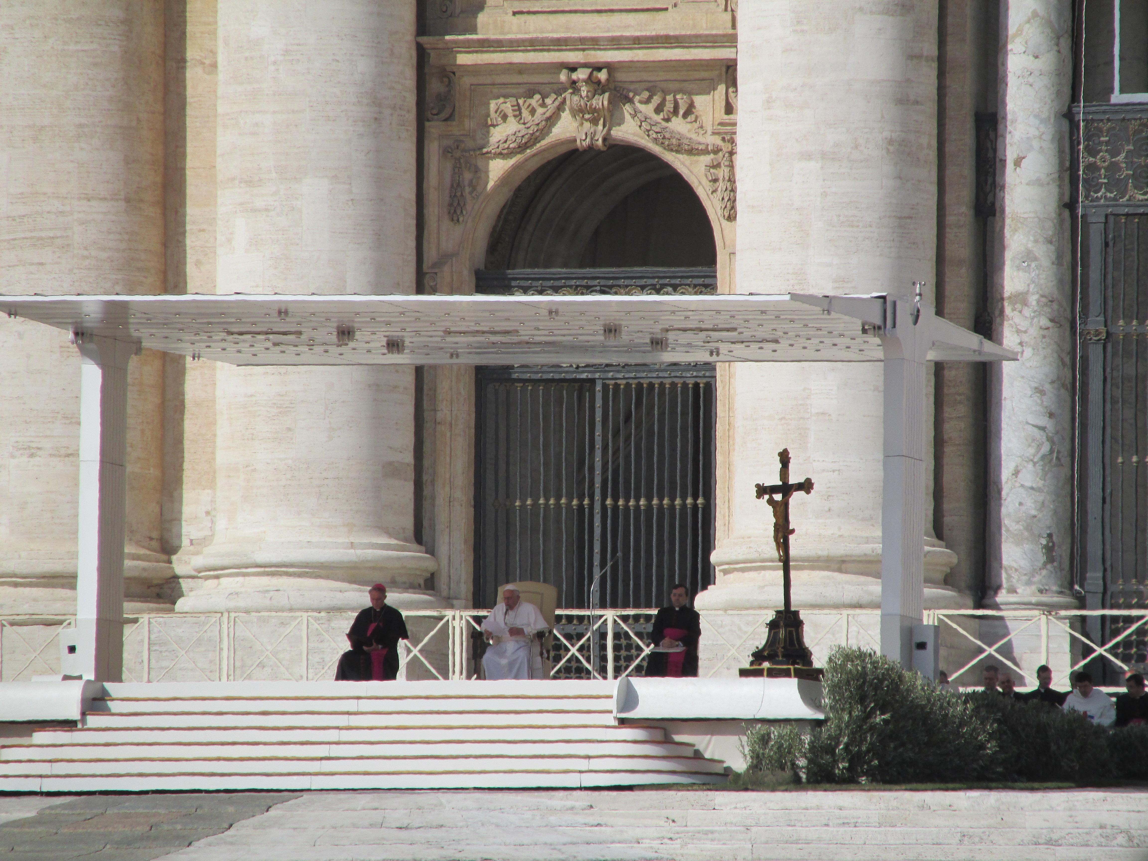 IMG 2521 - Consejos para visitar el Vaticano