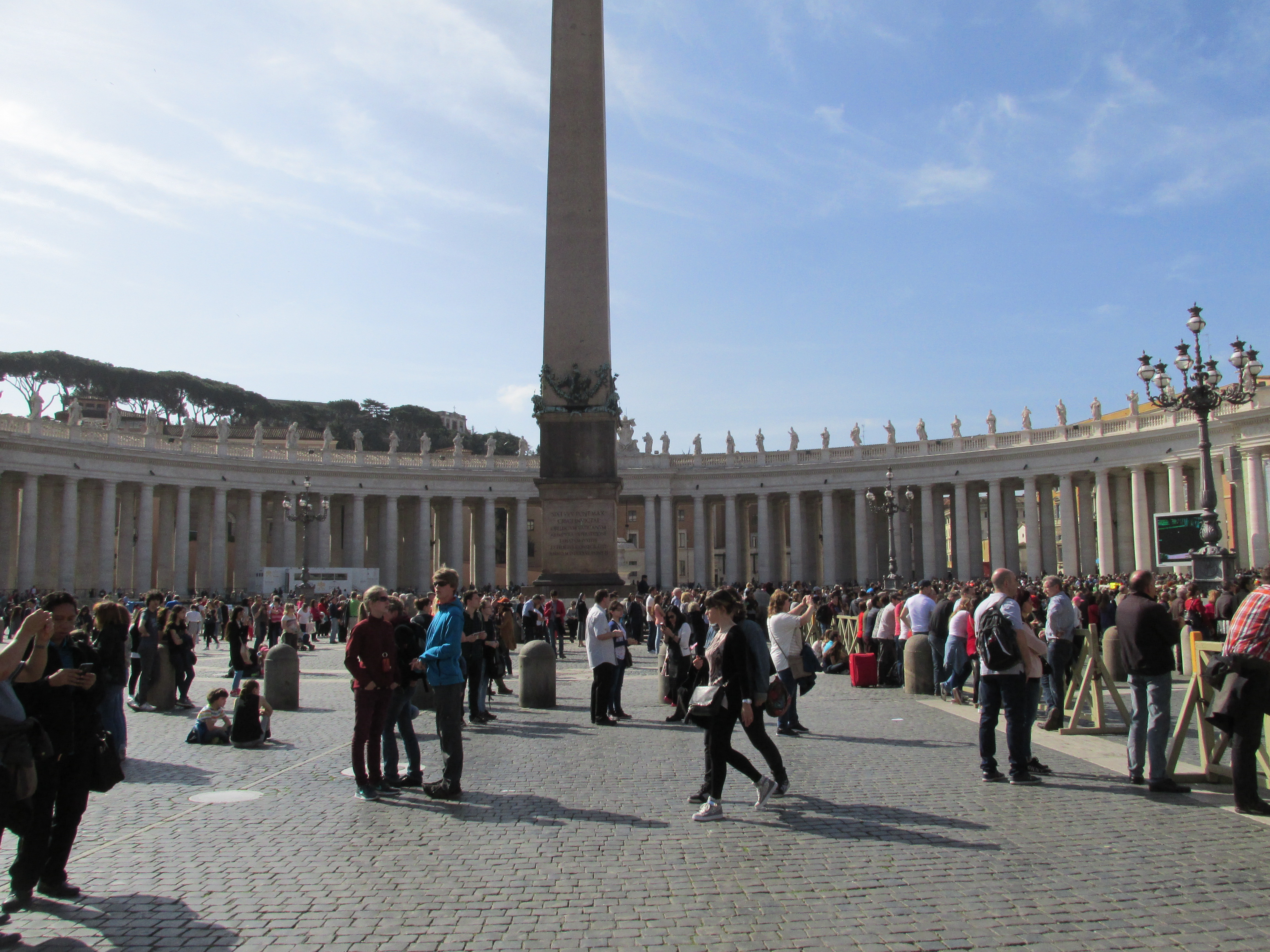 IMG 2533 - Consejos para visitar el Vaticano