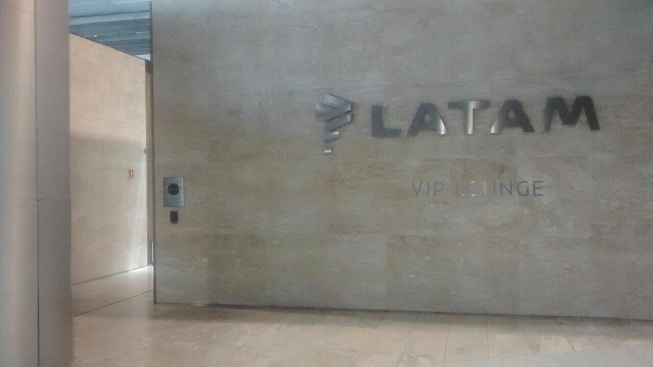 img 9698 - El Salon VIP de LATAM en San Pablo Guarulhos
