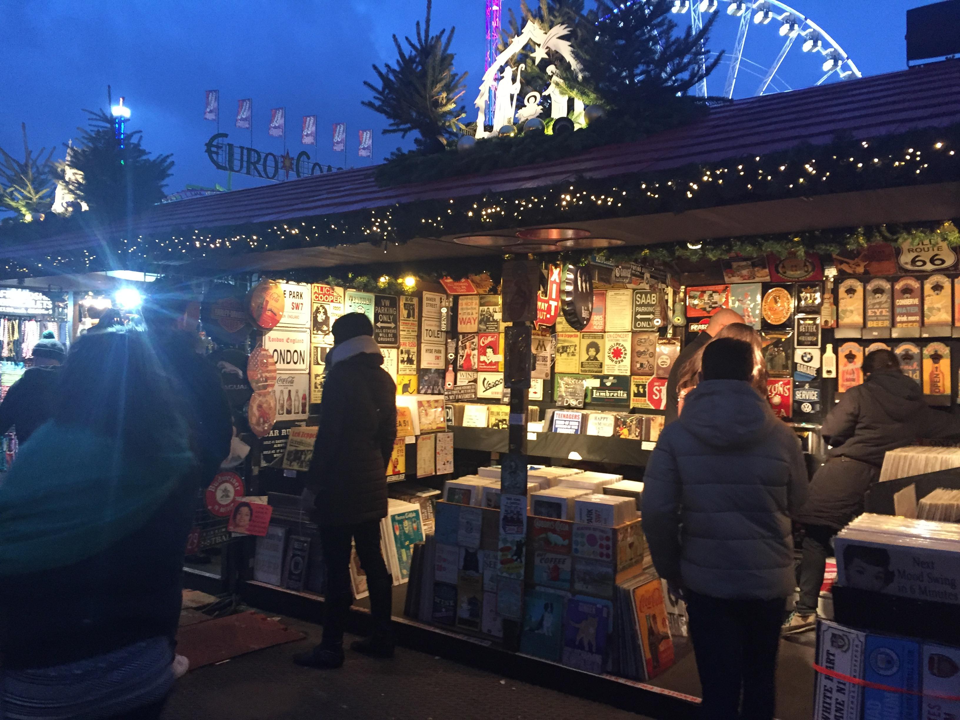 IMG 25761 - WinterWonderland el parque de diversiones en Londres