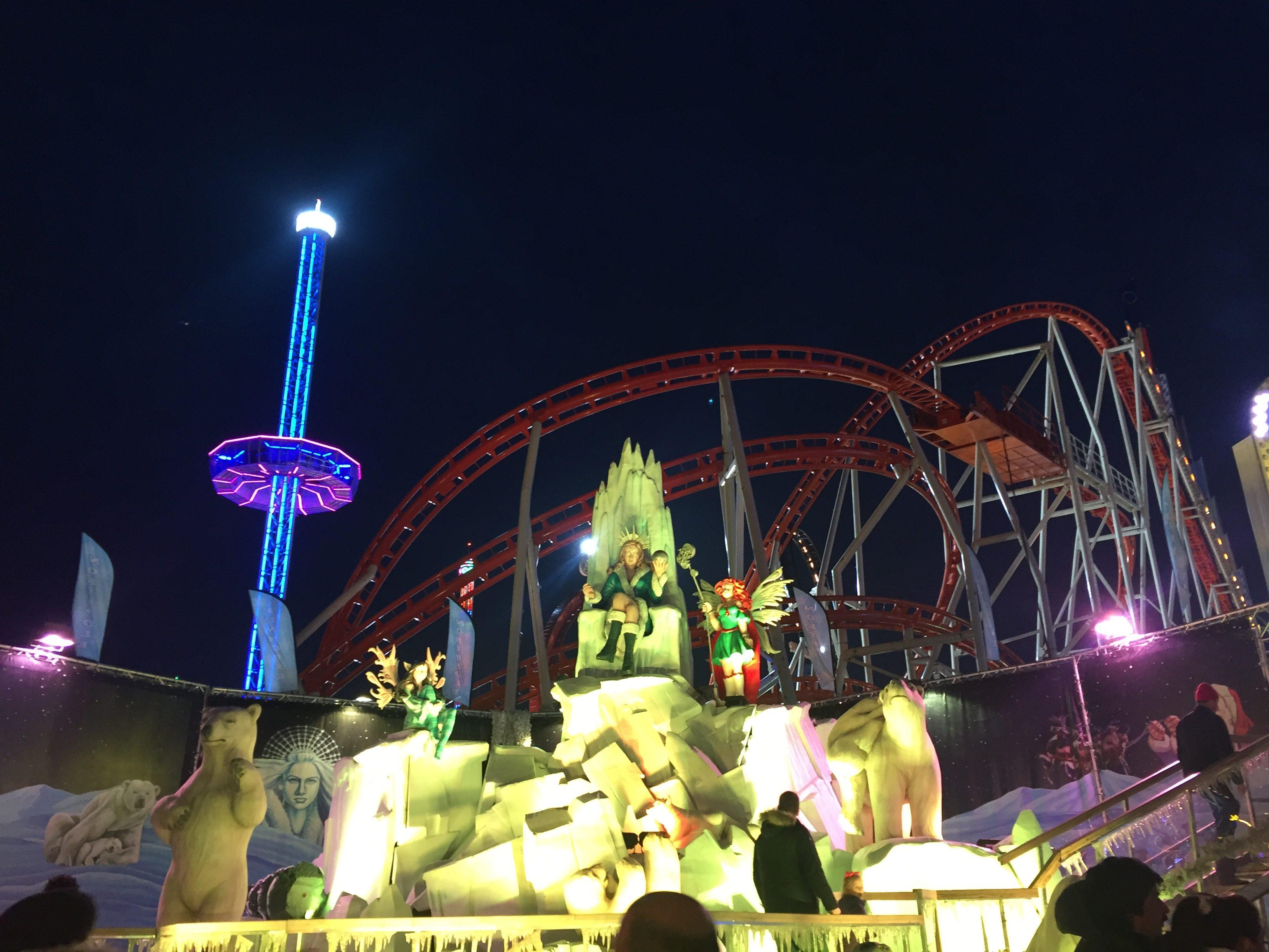 IMG 25961 1 e1516815764361 - WinterWonderland el parque de diversiones en Londres