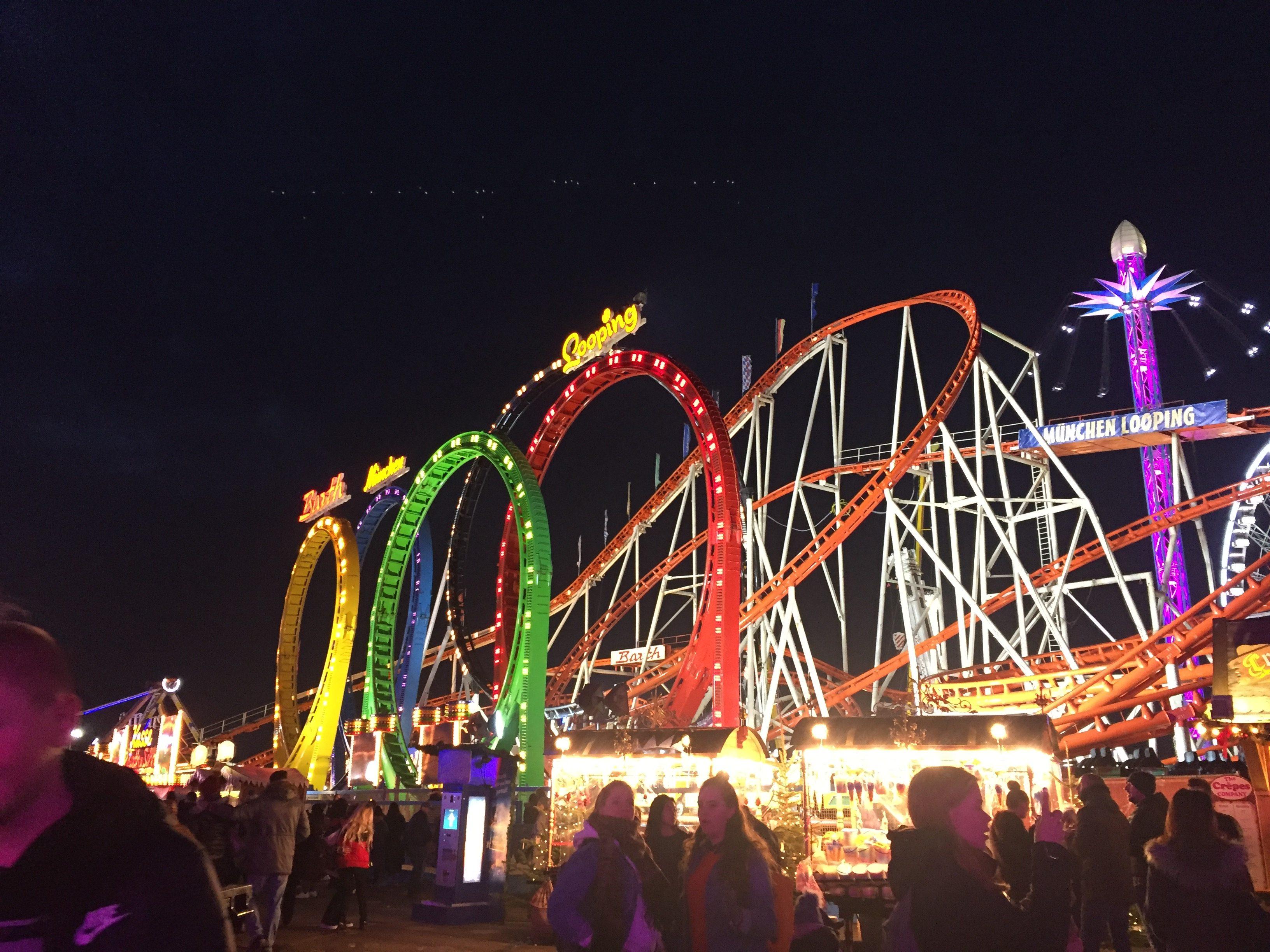IMG 26021 e1516815827948 - WinterWonderland el parque de diversiones en Londres