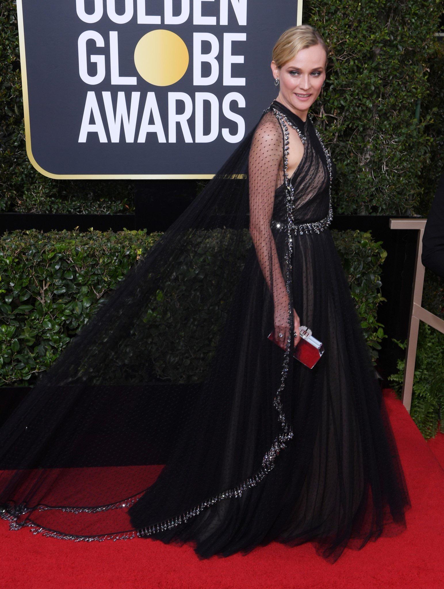 IMG 32471 - Las mejores y las peores vestidas de los Golden Globe