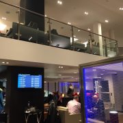 Salon VIP British Londres Gatwick