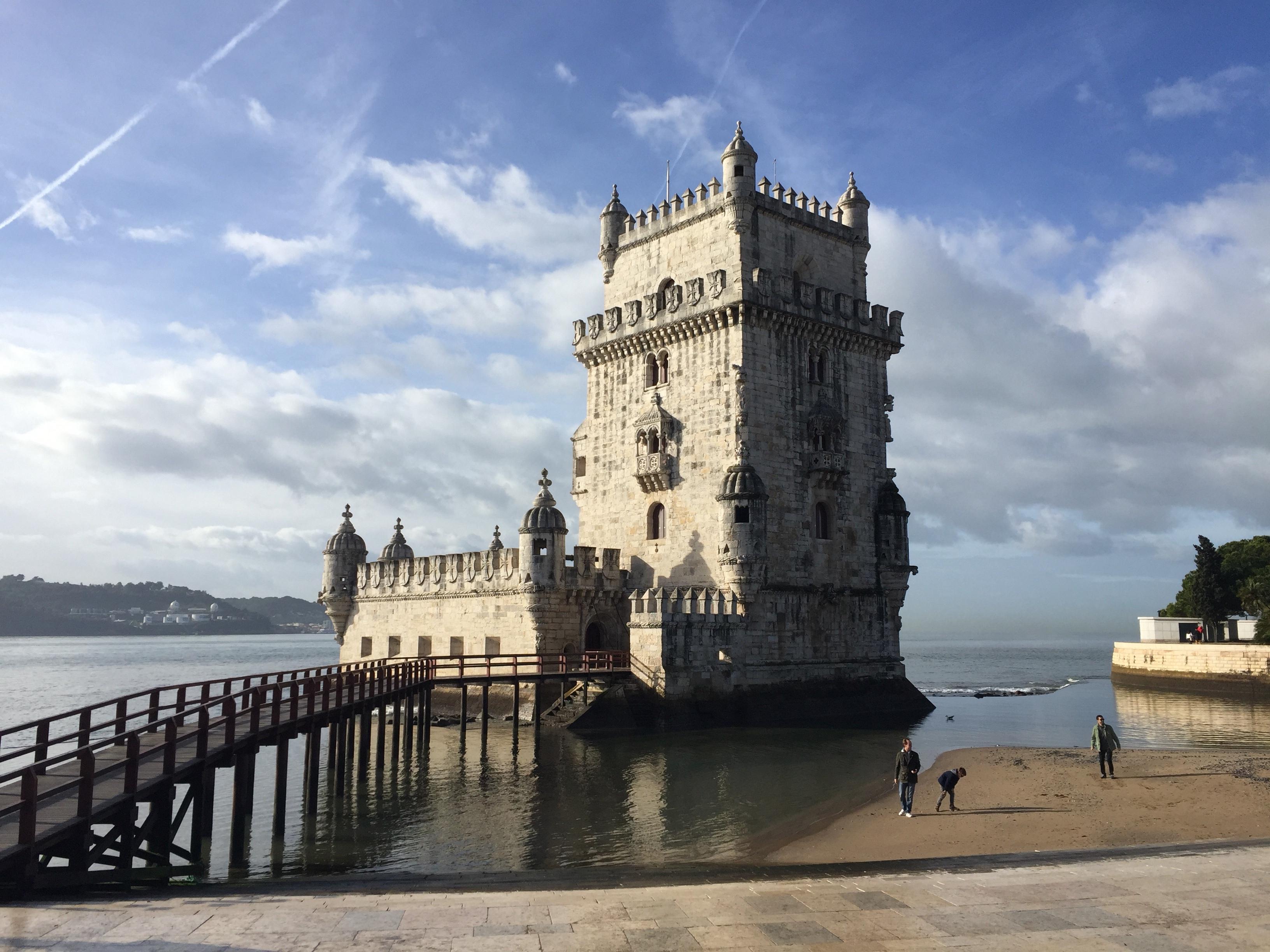 Lugares para visitar en Lisboa