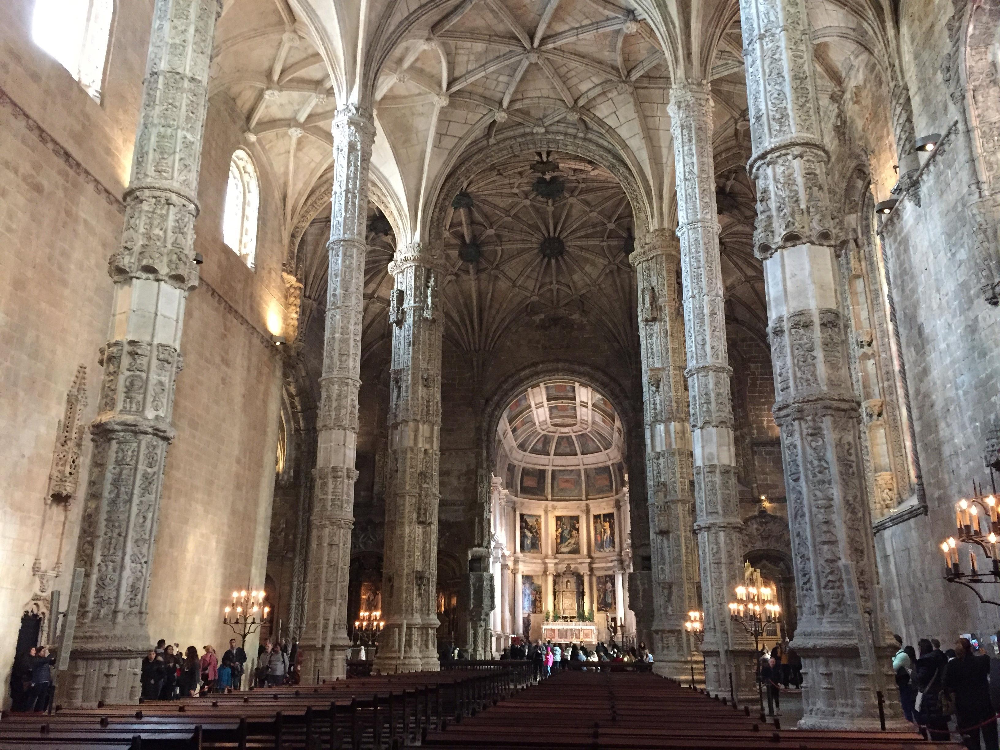 img 2125 - Lugares para visitar en Lisboa (Parte I/II)