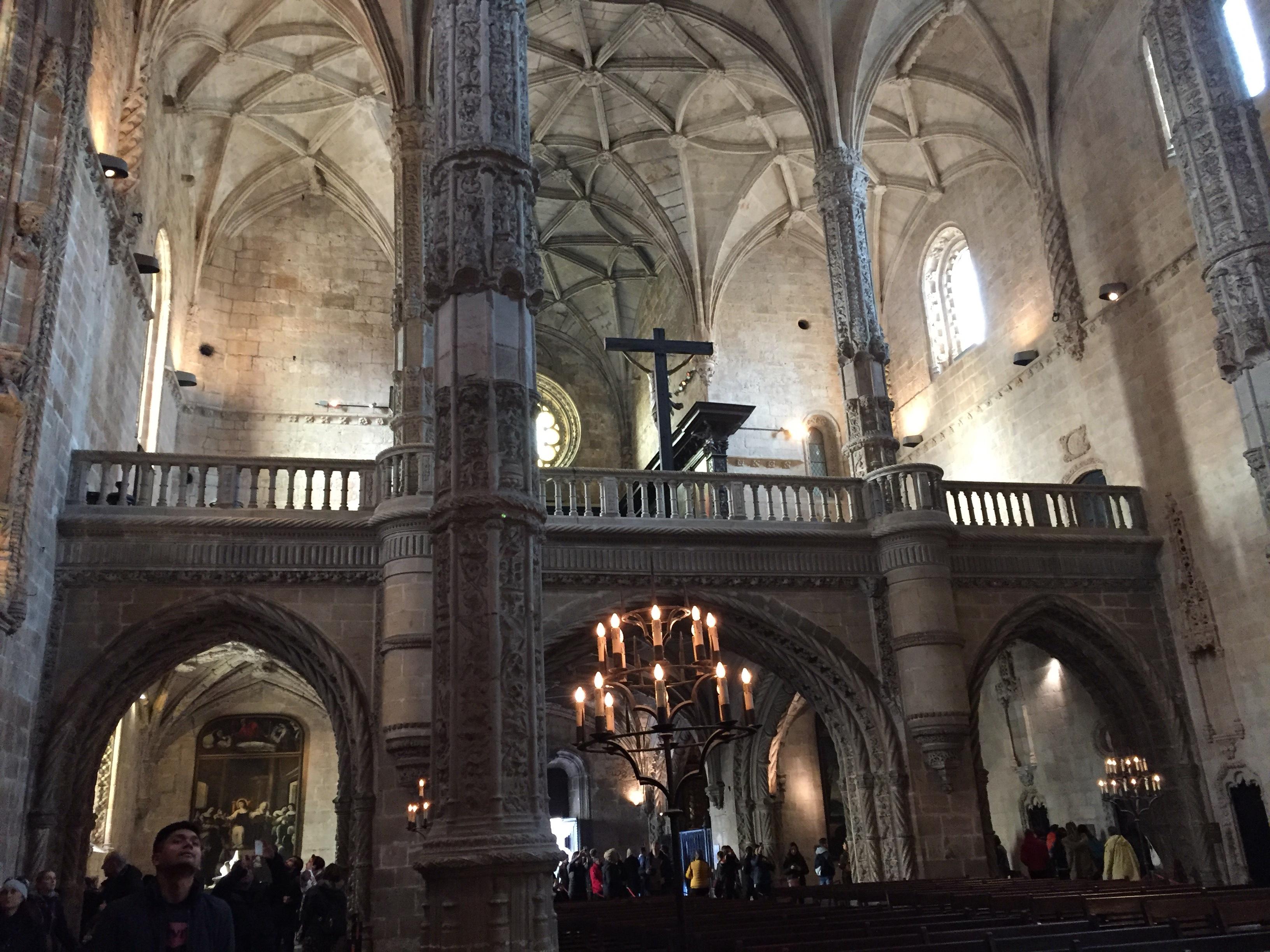 img 2132 - Lugares para visitar en Lisboa (Parte I/II)