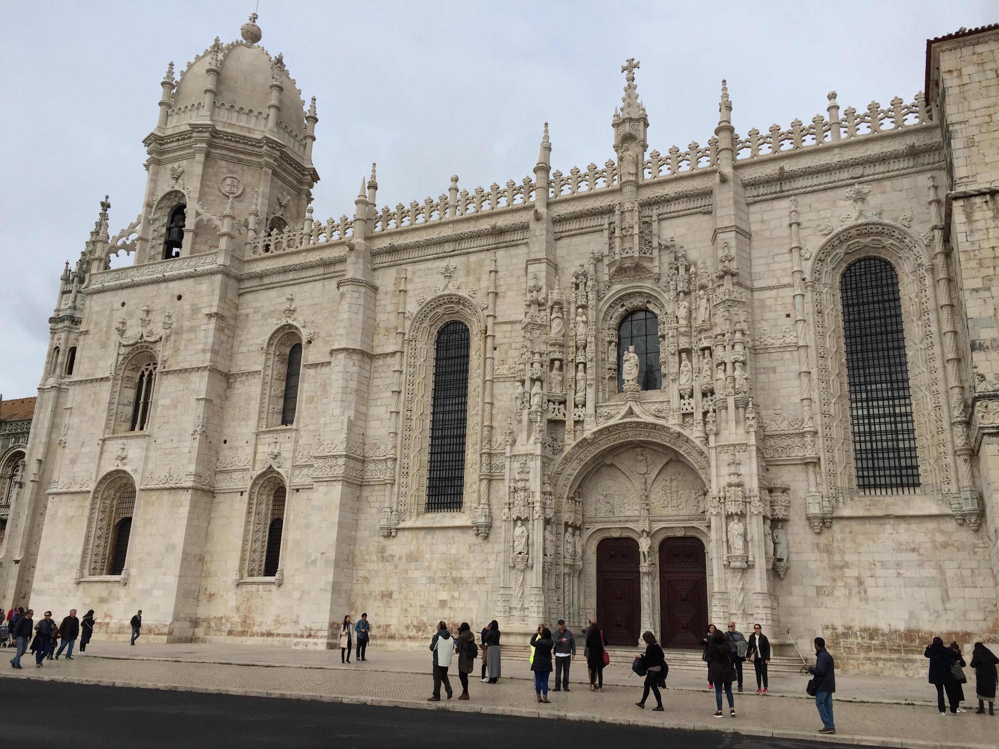 img 2165 - Lugares para visitar en Lisboa (Parte I/II)