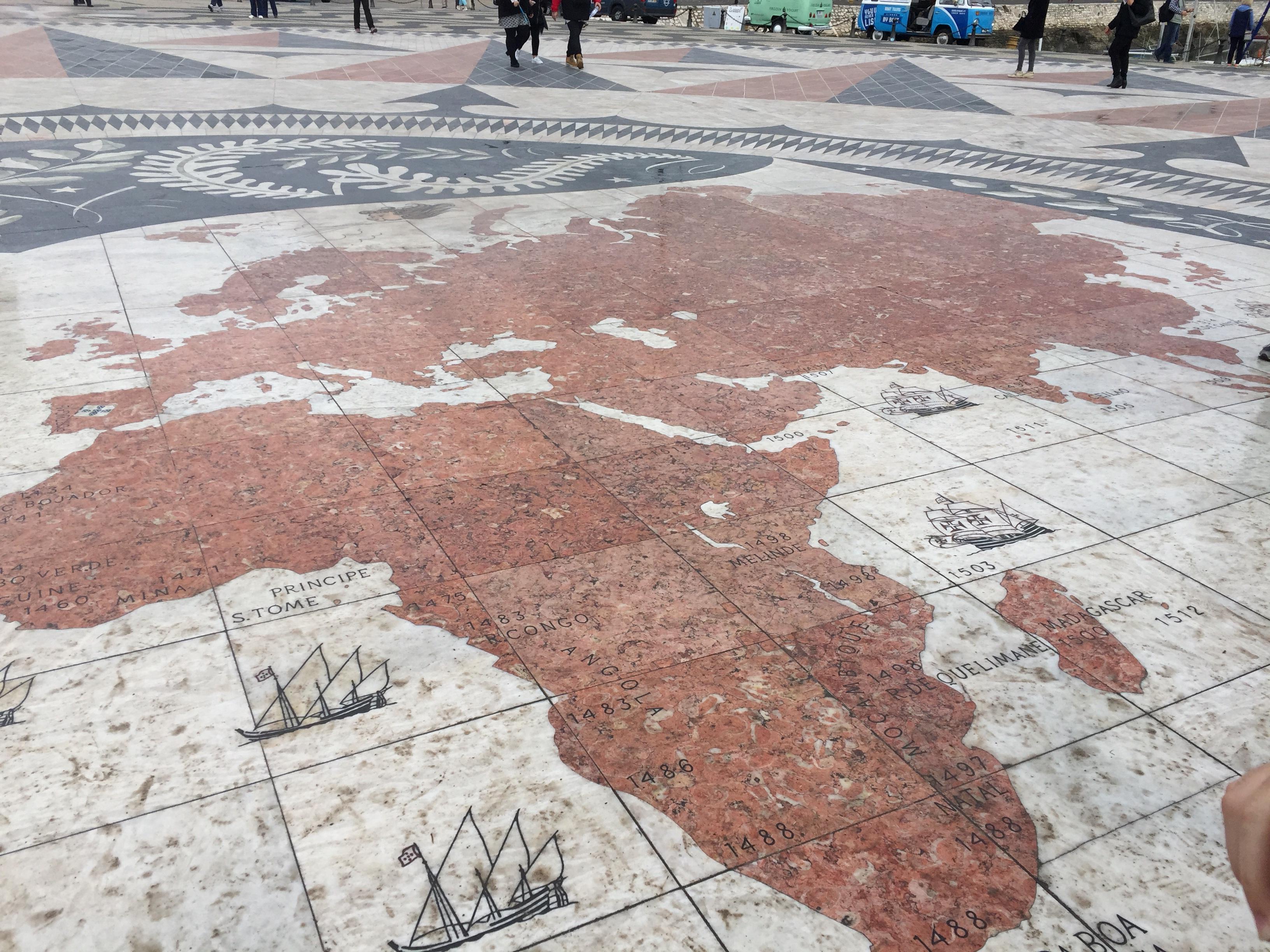 img 2179 - Lugares para visitar en Lisboa (Parte I/II)