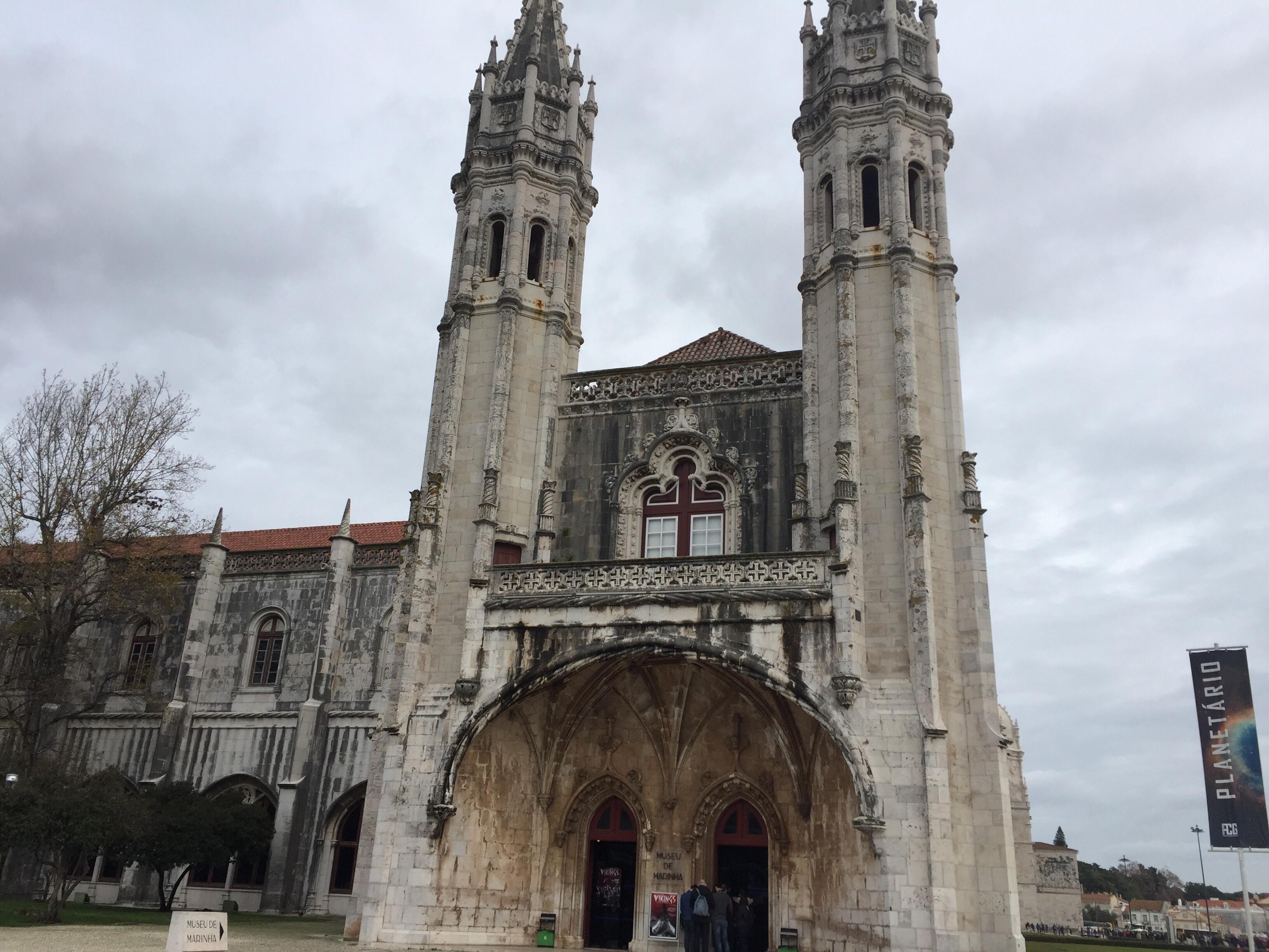 img 2207 - Lugares para visitar en Lisboa (Parte I/II)
