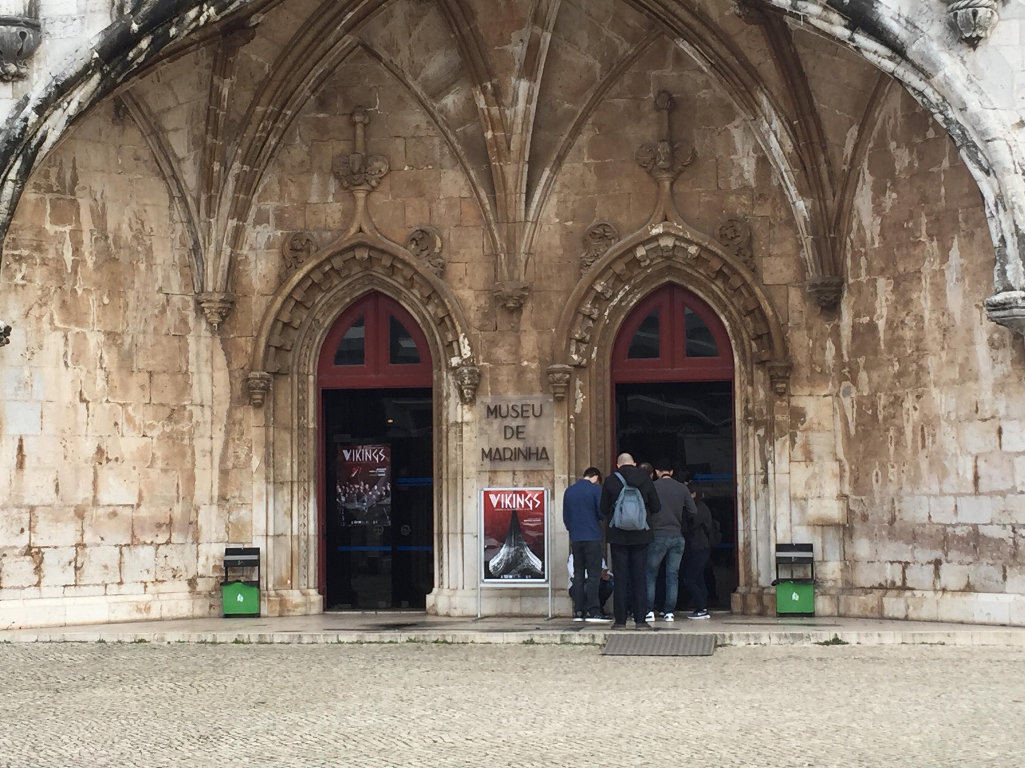img 2210 - Lugares para visitar en Lisboa (Parte I/II)