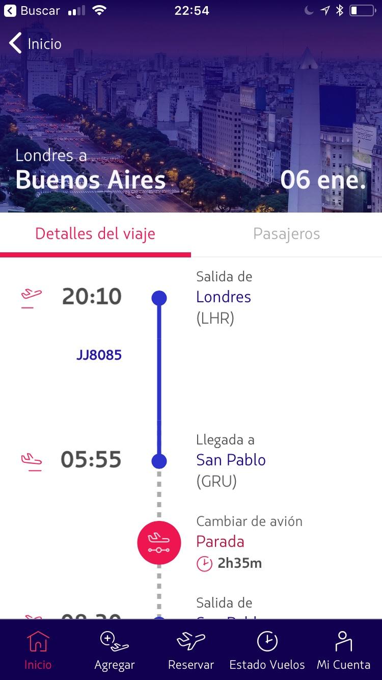 img 3095 3 - Nueva App de LATAM para Android e iOS