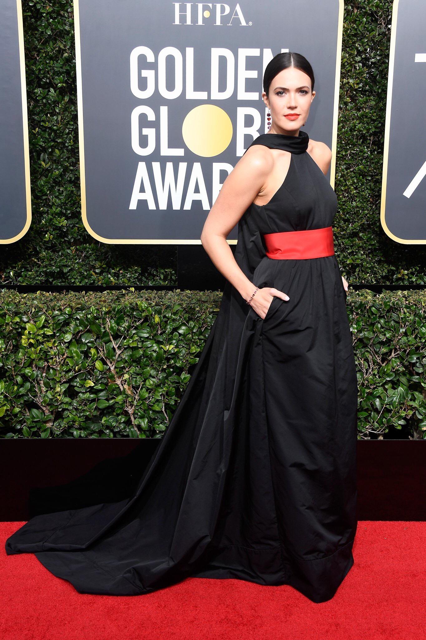 img 3242 3 - Las mejores y las peores vestidas de los Golden Globe