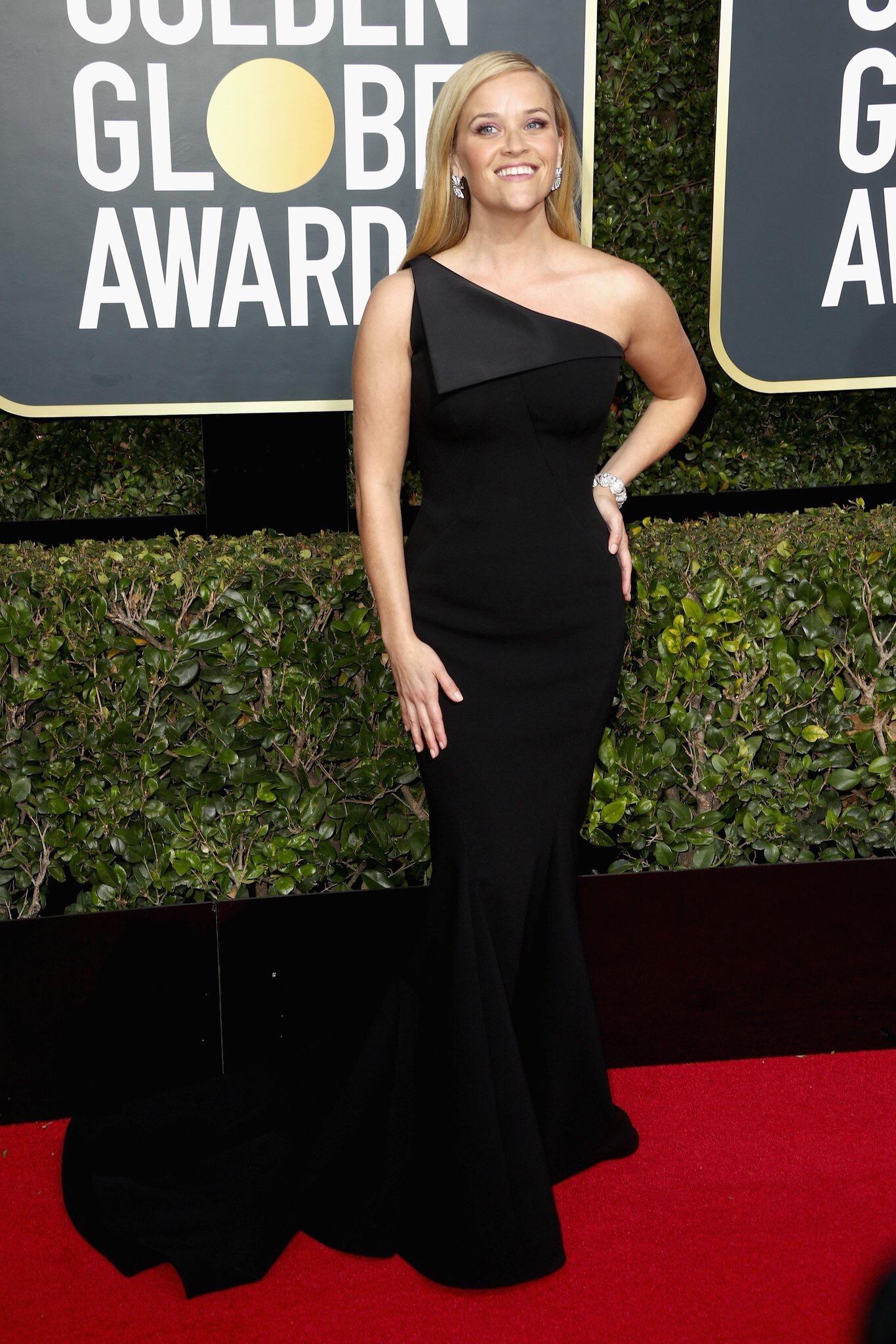 img 3264 - Las mejores y las peores vestidas de los Golden Globe