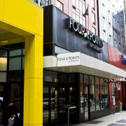 Four points 180x180 - El Hotel Four Points by Sheraton en Manhattan New York