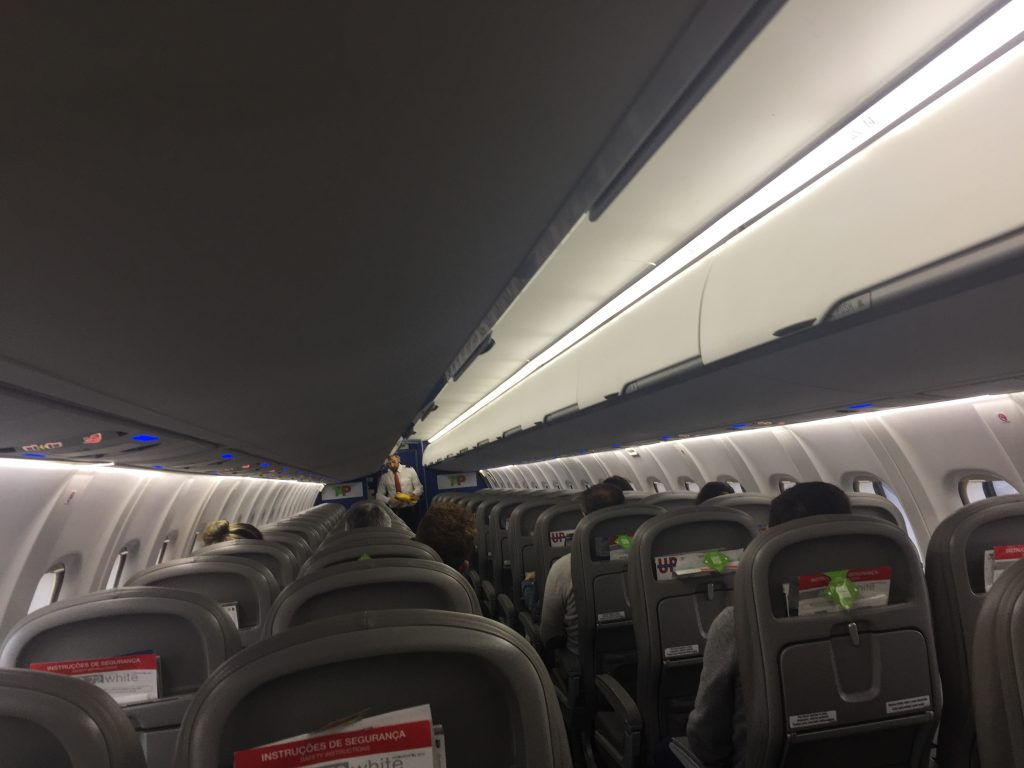 IMG 1897 e1523835401773 1024x768 - Crónica de Vuelo de Porto a Lisboa en TAP Airlines (OPO-LIS)