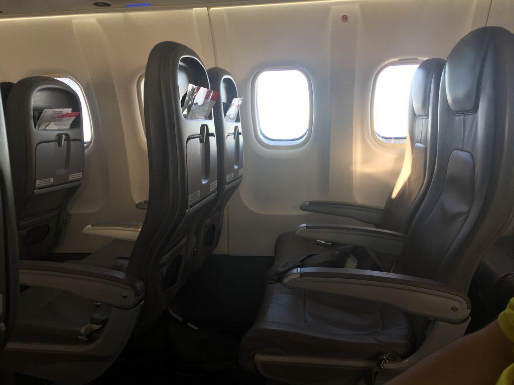 IMG 1904 e1523835788323 1024x768 - Crónica de Vuelo de Porto a Lisboa en TAP Airlines (OPO-LIS)