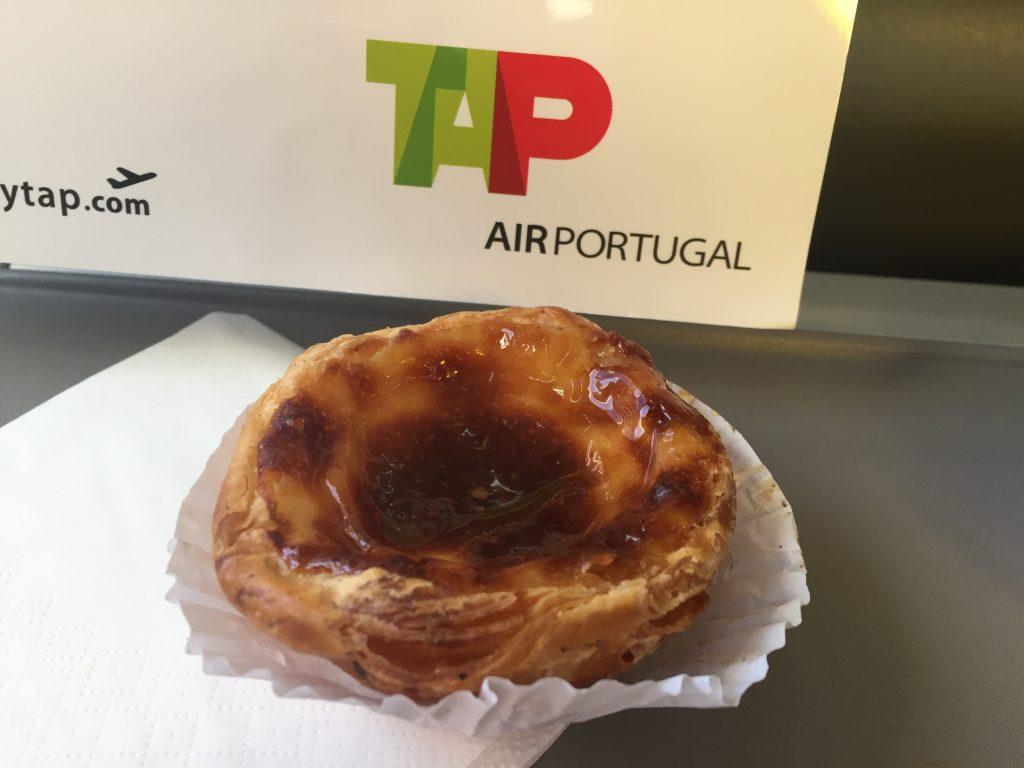 IMG 1909 e1523835951296 1024x768 - Crónica de Vuelo de Porto a Lisboa en TAP Airlines (OPO-LIS)