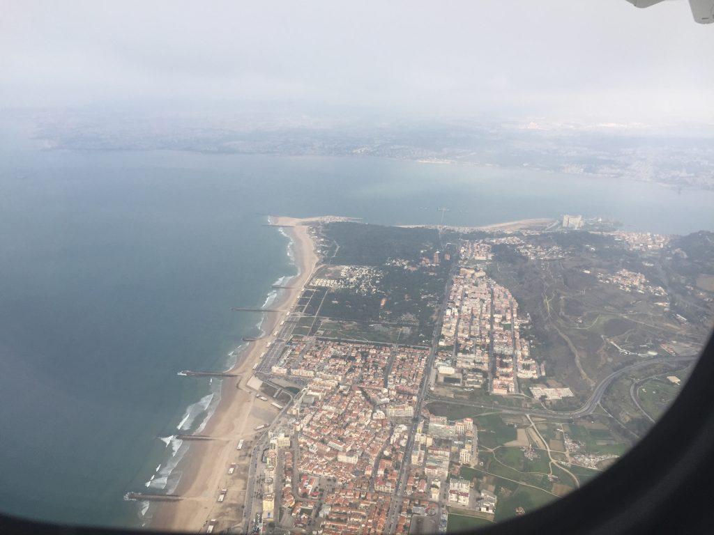 IMG 1934 e1523836749397 1024x768 - Crónica de Vuelo de Porto a Lisboa en TAP Airlines (OPO-LIS)